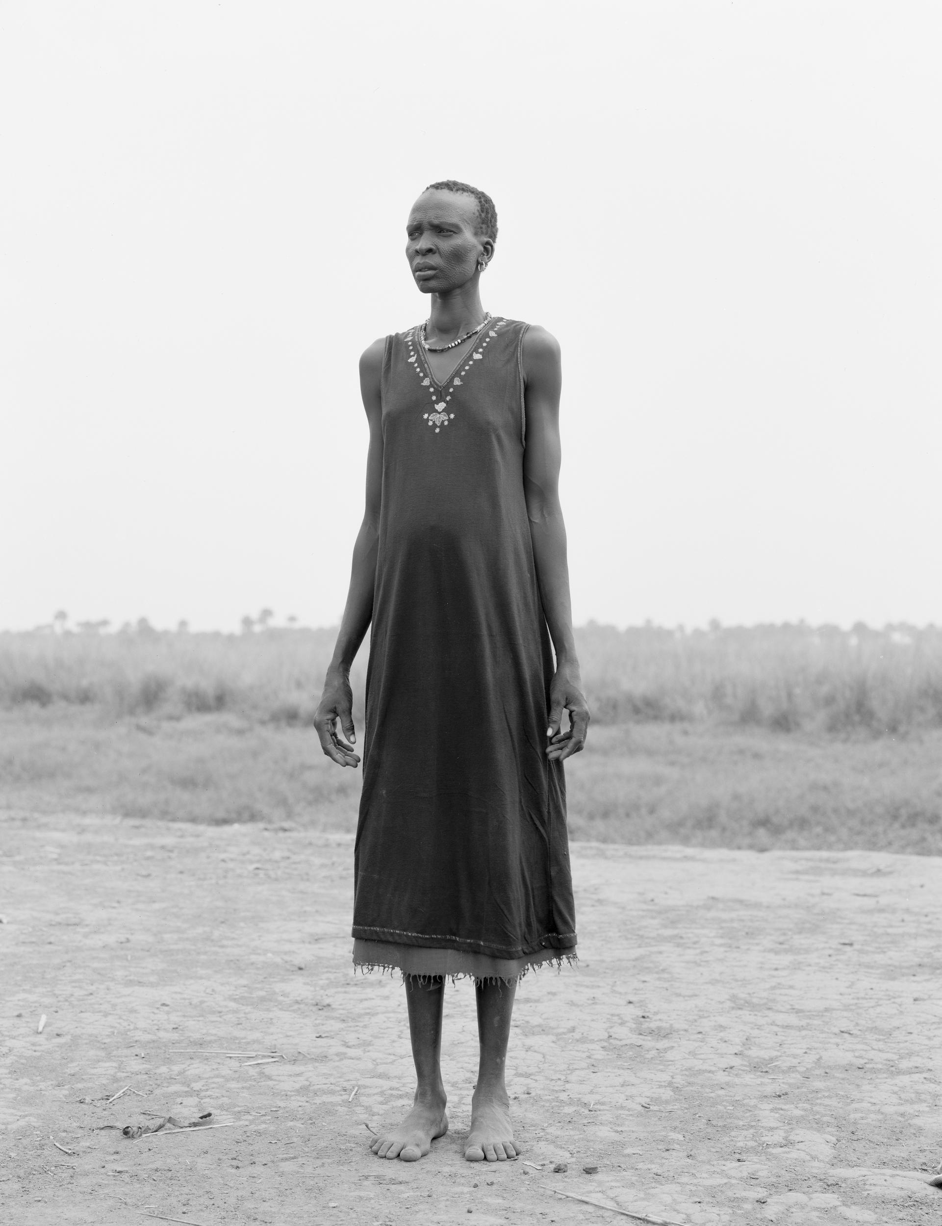 Nuer (Akobo) 2011; © Winfried Bullinger