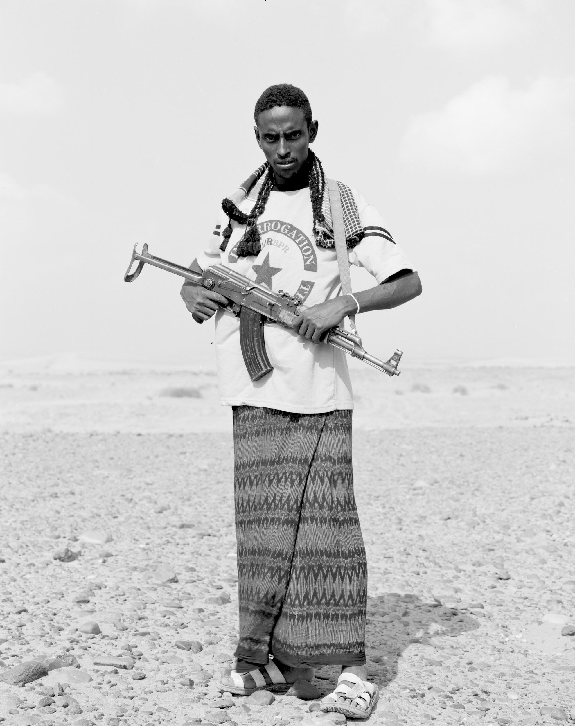 Afar (Danakil) 2012 © Winfried Bullinger