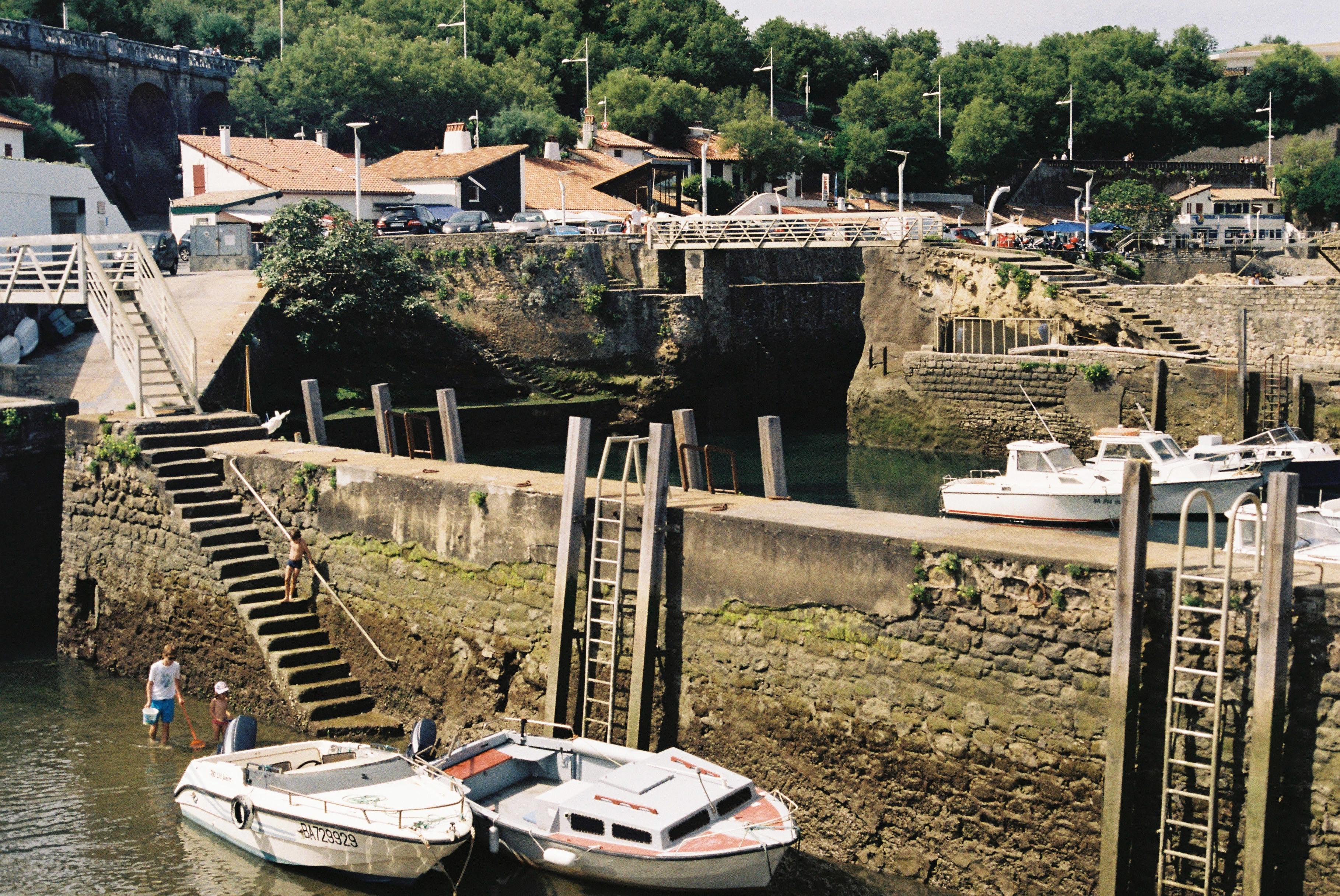 Biarritz Boats