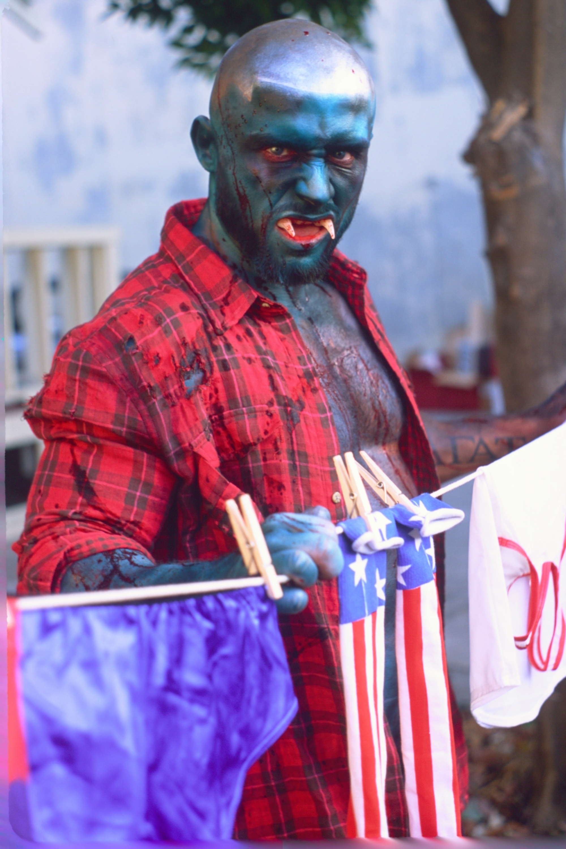 L.A.Zombie - credit - Bruce LaBruce