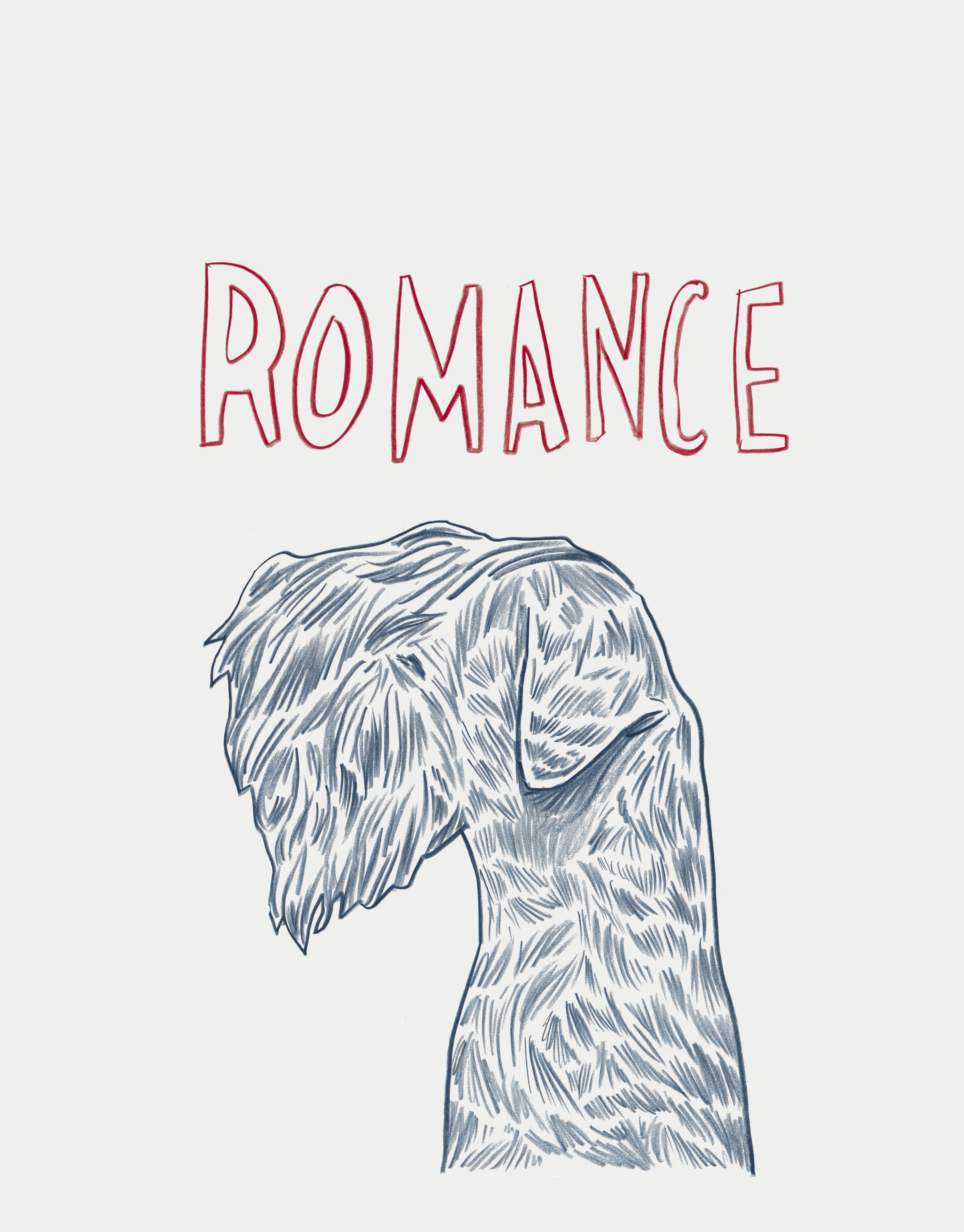 eggers_106 romance
