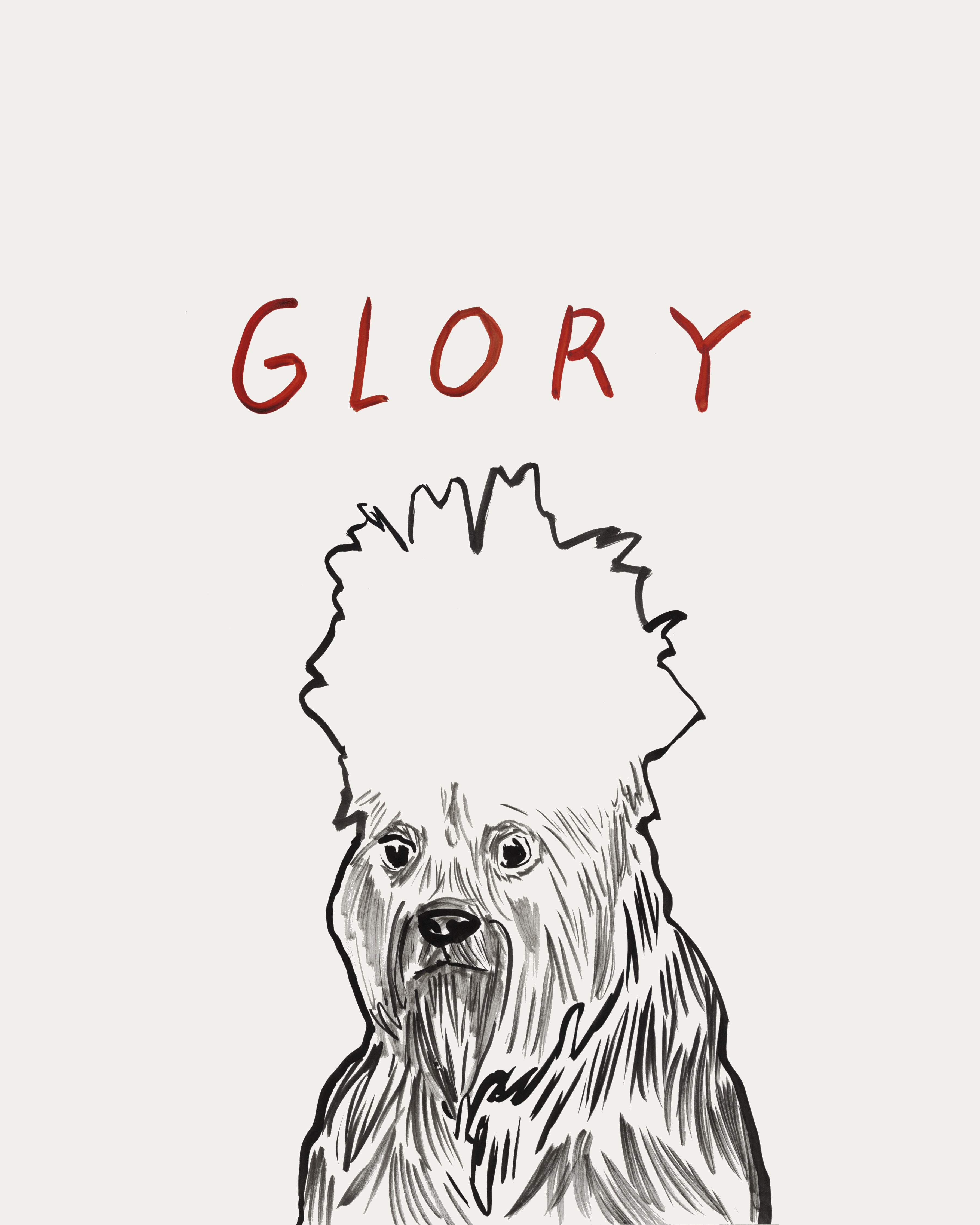 eggers_94 glory dog