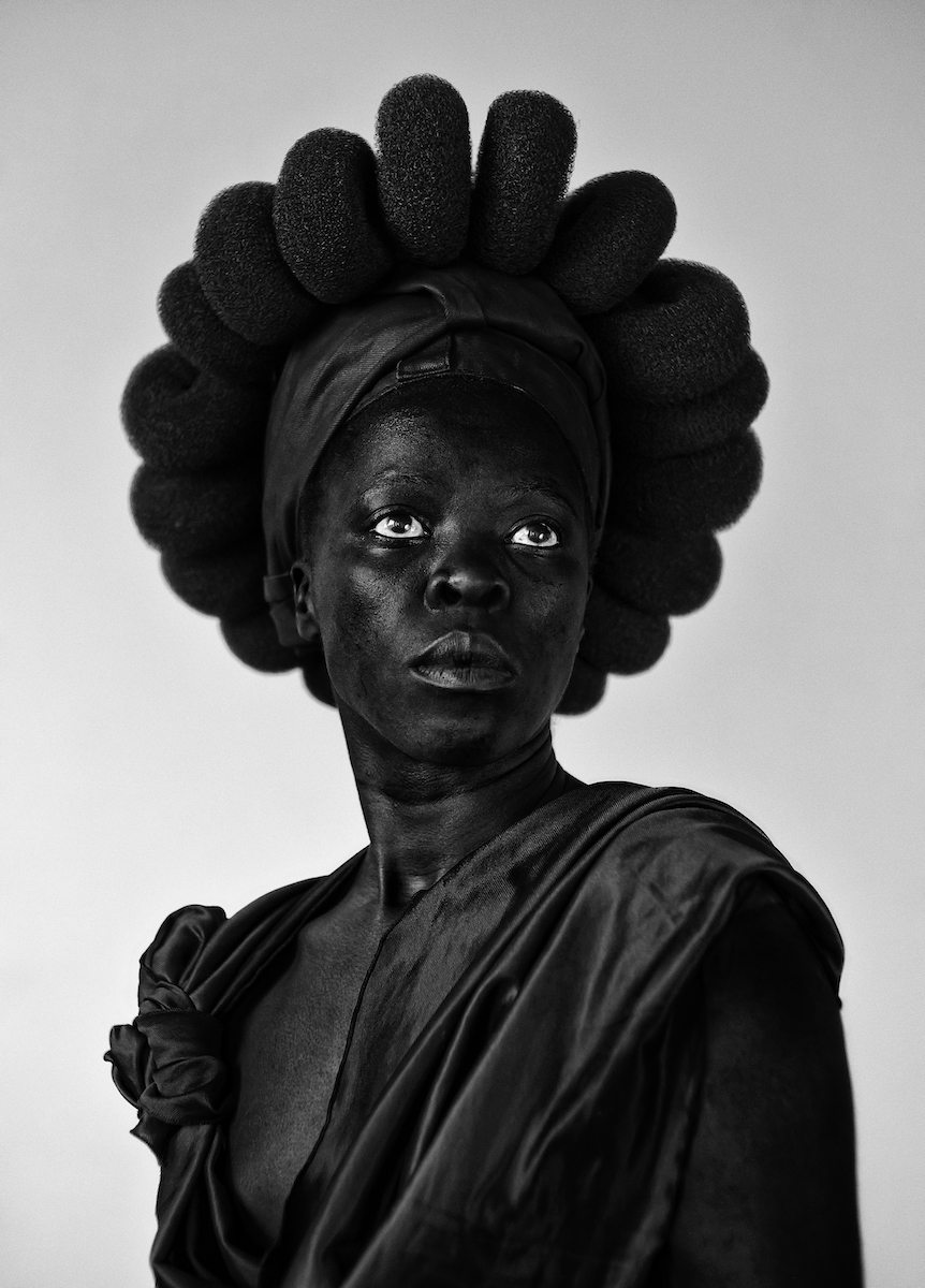Ntozakhe II, Parktown, 2016 © Zanele Muholi. Courtesy of Stevenson, Cape Town / Johannesburg and Yancey Richardson, New York