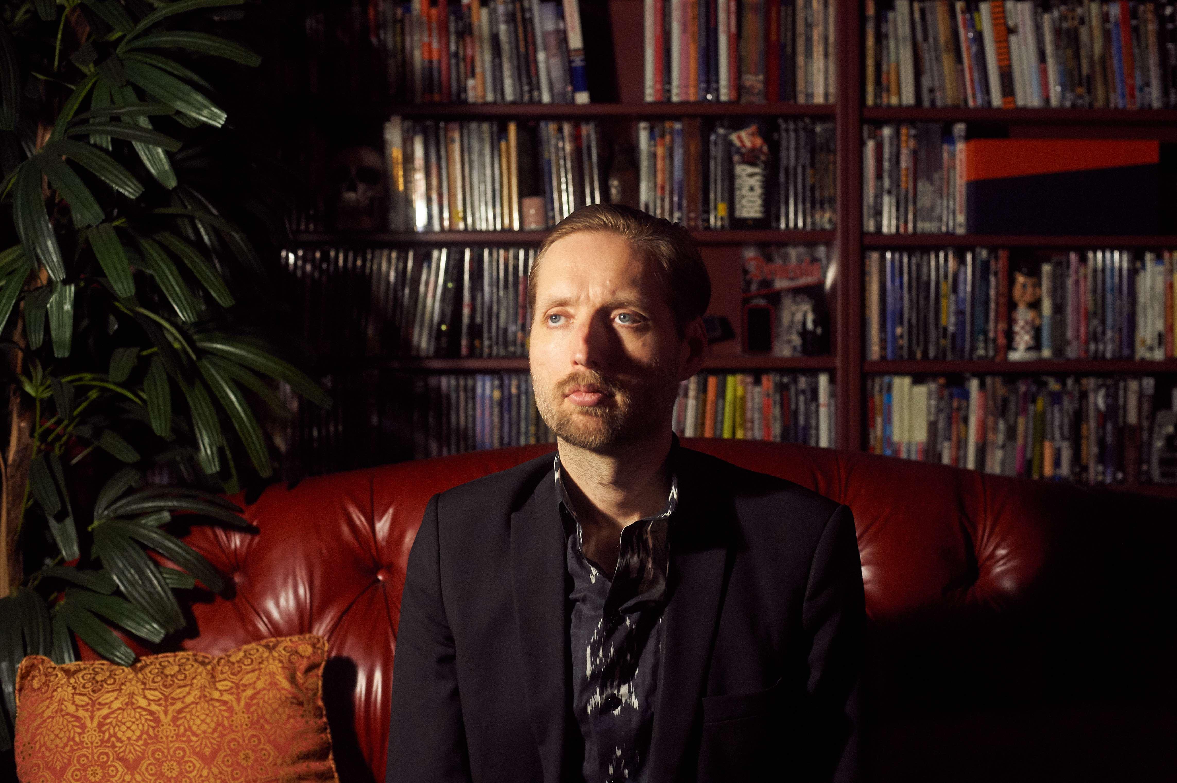 Mark Stoermer