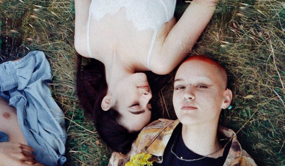 Teen art and photography contest, hardcore lesbian babes
