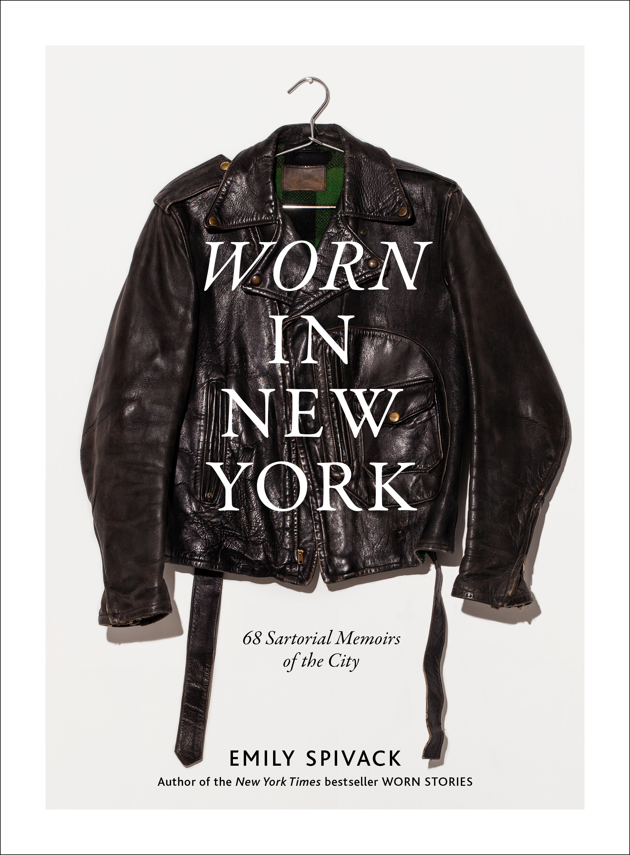 Worn in New York_cover