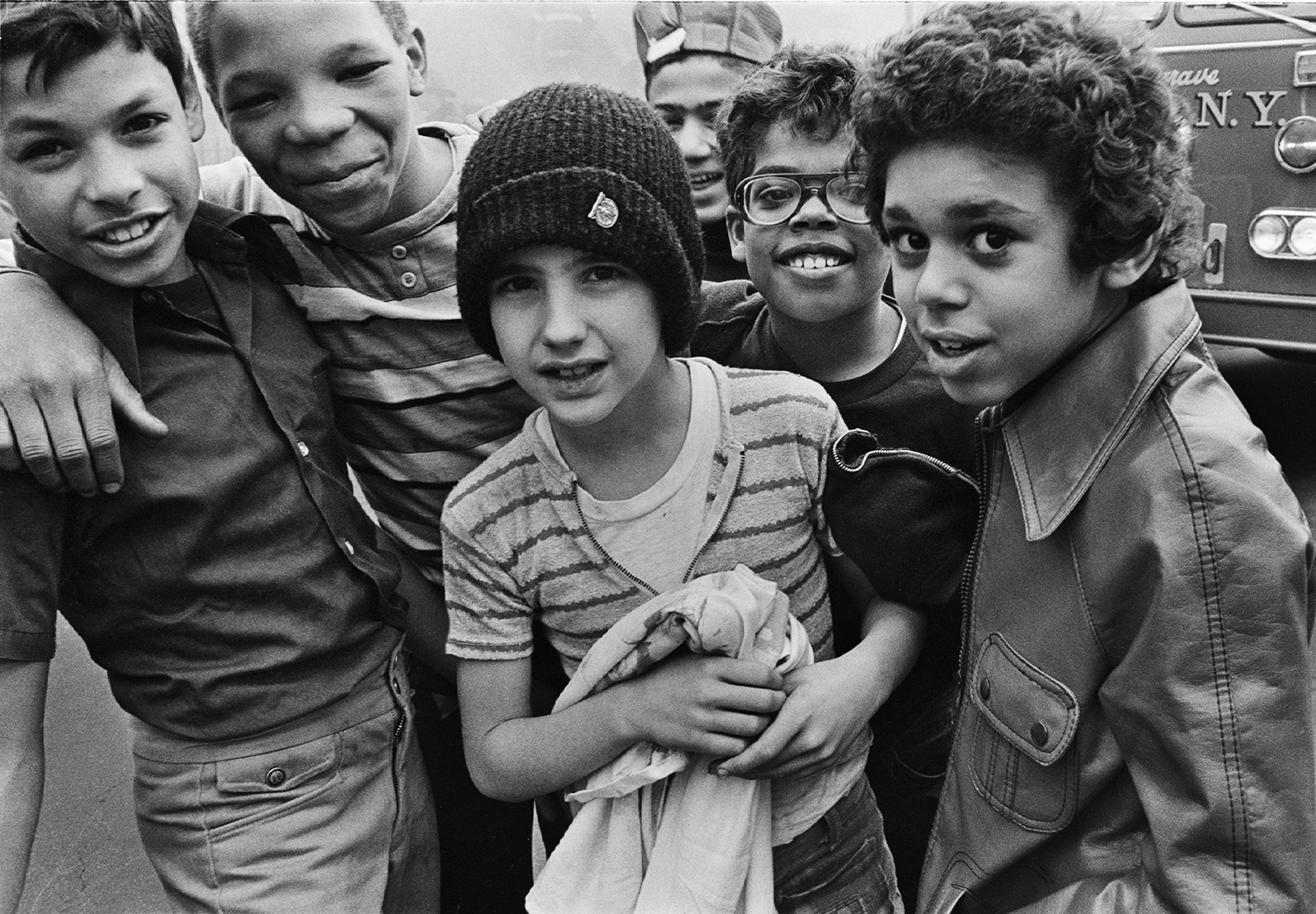 photos that capture the real brooklyn kids of the 60s