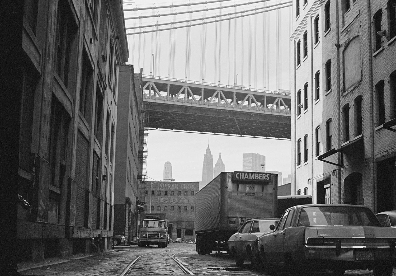 Dumbo, late 60's