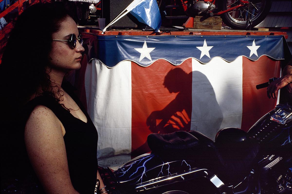 Daytona © Costa Manos/Magnum Photos