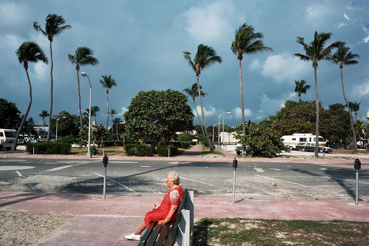 Miami Beach © Costa Manos/Magnum Photos