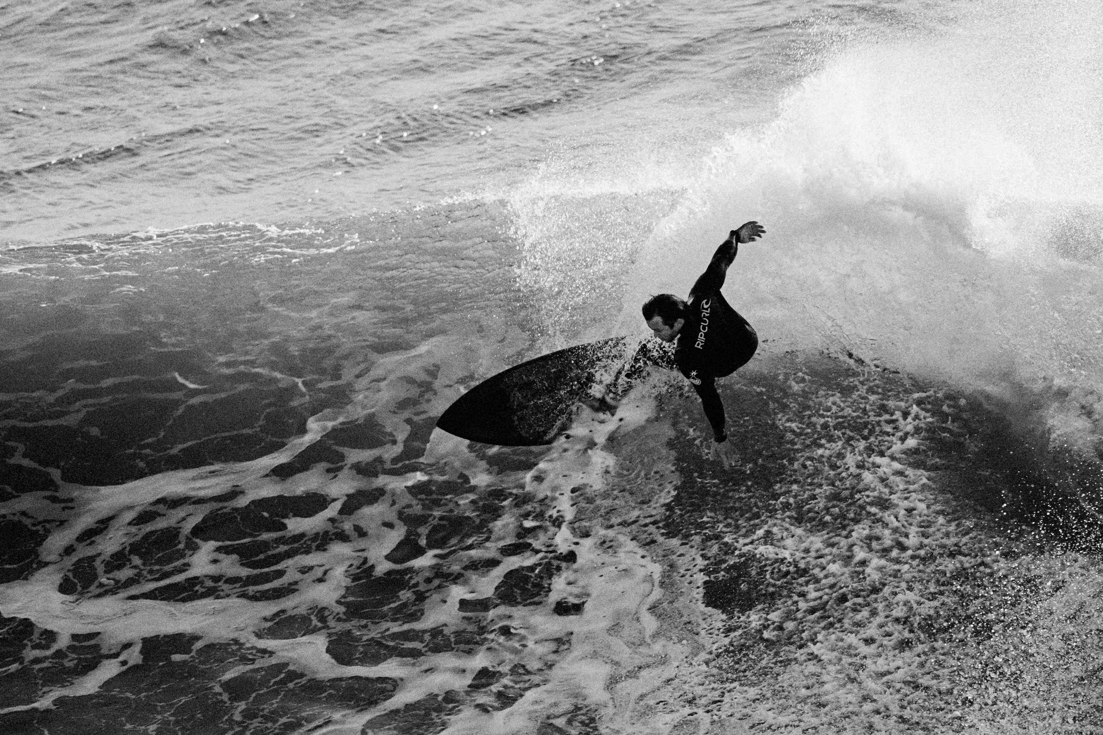 Pat Havlik © Julien Roubinet