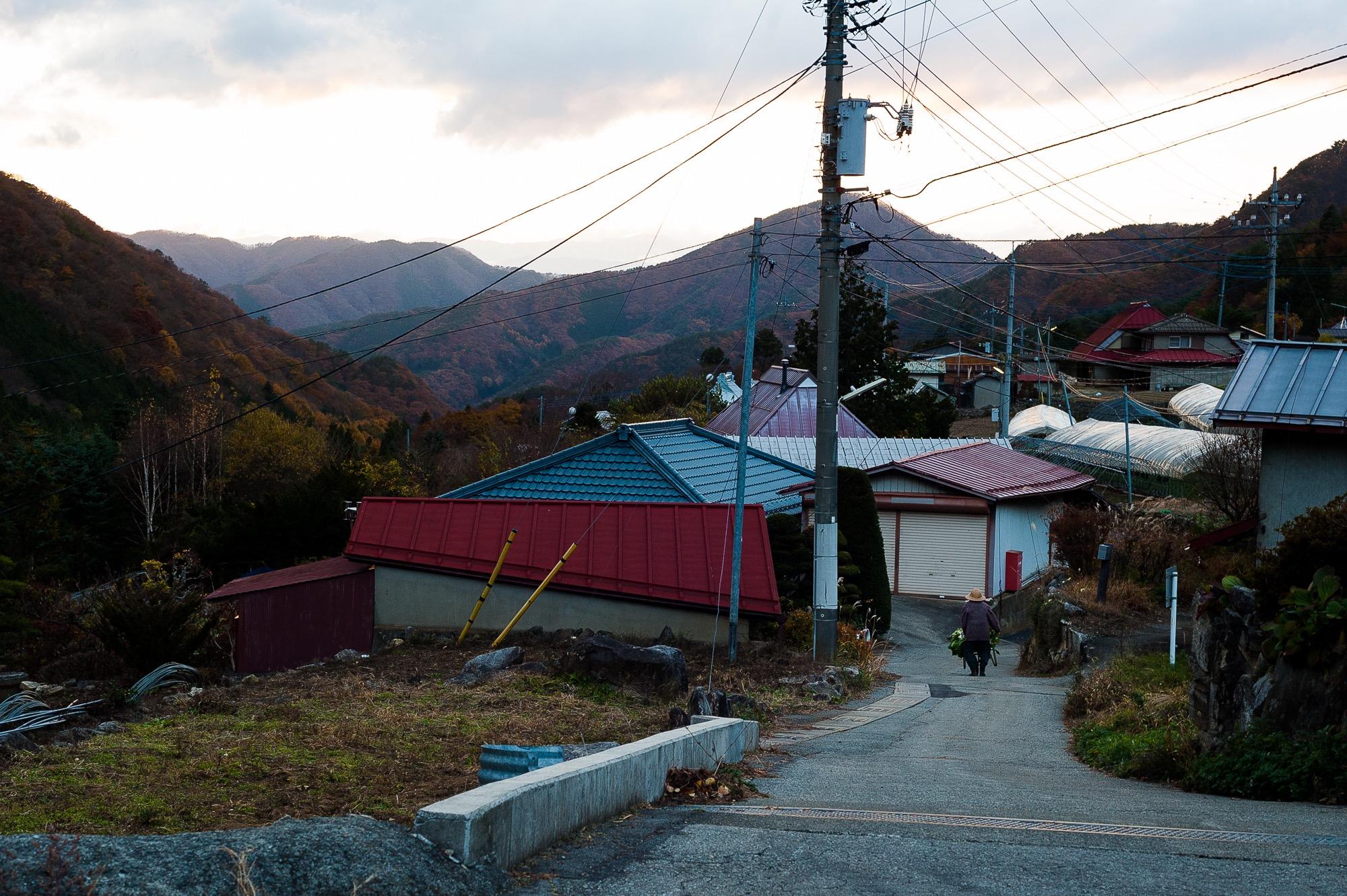 Ashigawa.