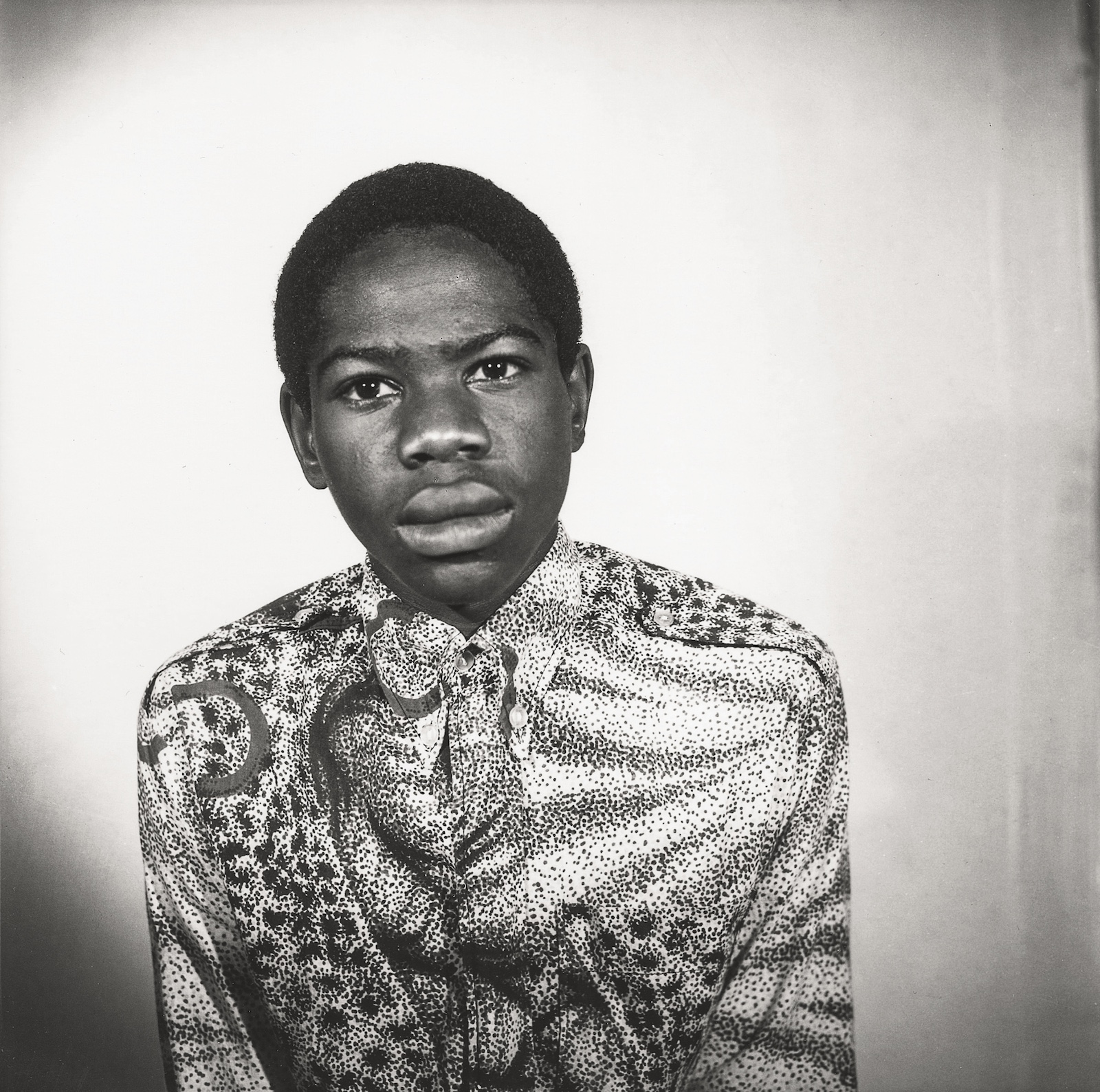 1968. Collection Fondation Cartier pour l'art contemporain, Paris © Malick Sidibé Extract from Mali Twist (Éditions Xavier Barral, Fondation Cartier pour l'art contemporain, 2017)