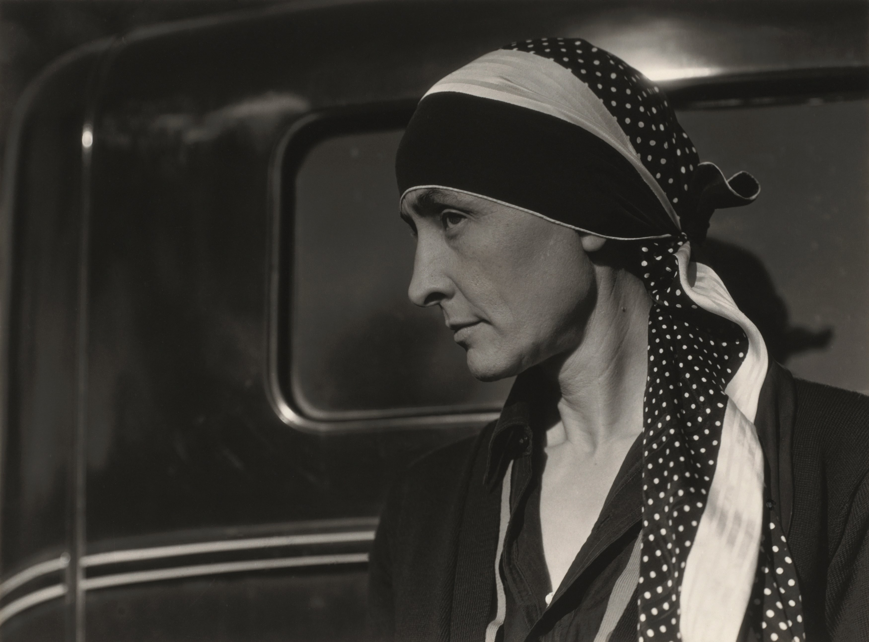Alfred Stieglitz (American, 1864–1946). Georgia O'Keeffe, 1929. National Gallery of Art, Washington, D.C.; Alfred Stieglitz Collection, 1980.70.247. © Board of Trustees, National Gallery of Art, Washington