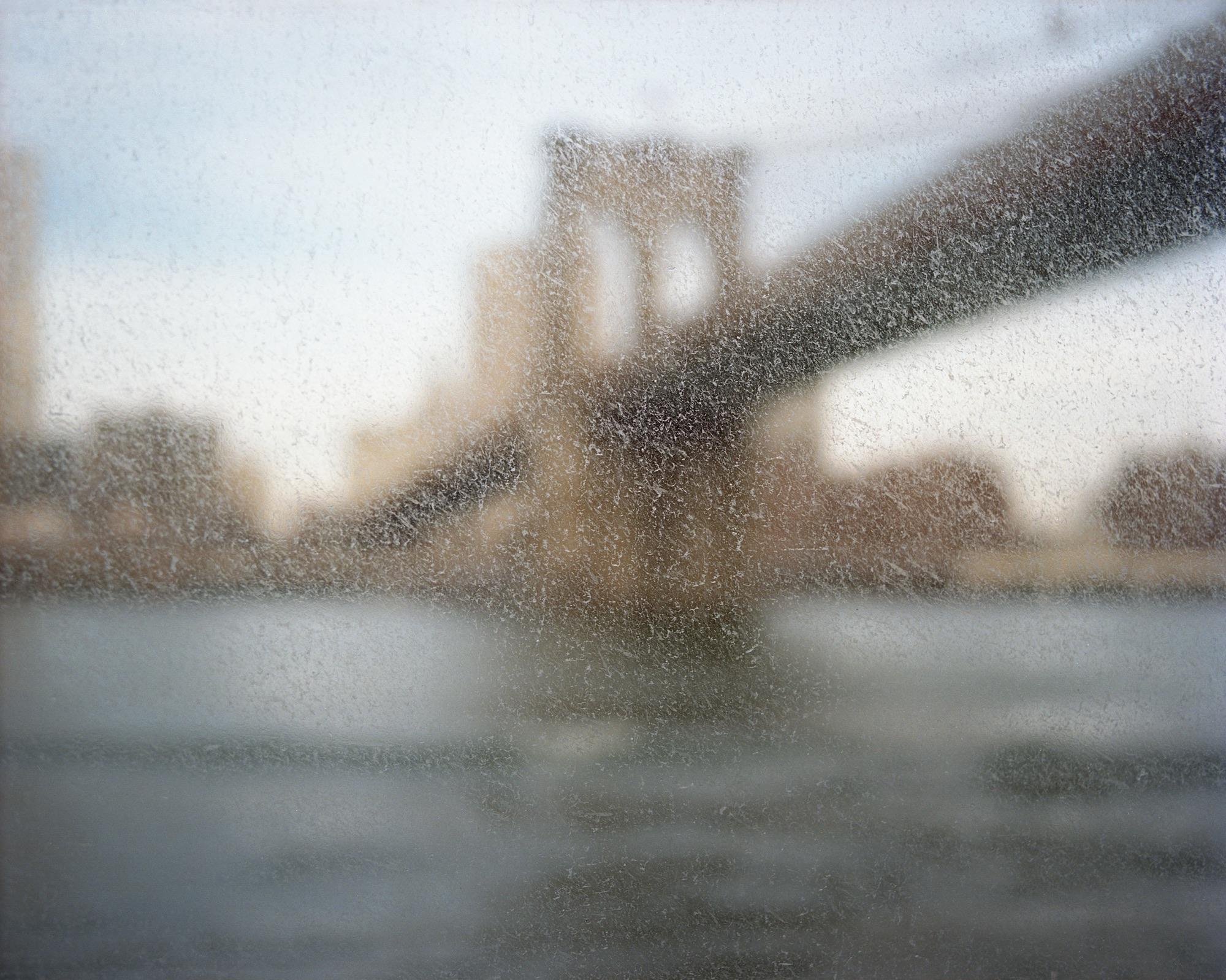 Ferry Window (Brooklyn Bridge)
