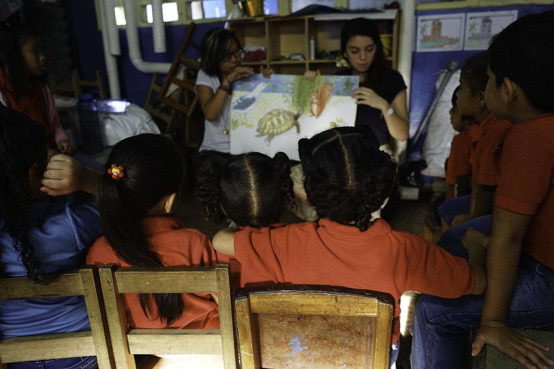 Kalu Yala - Education 1