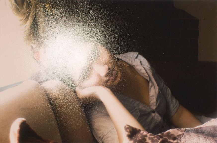 Jeddah Diary, 2009. Olivia Arthur/Magnum Photos.
