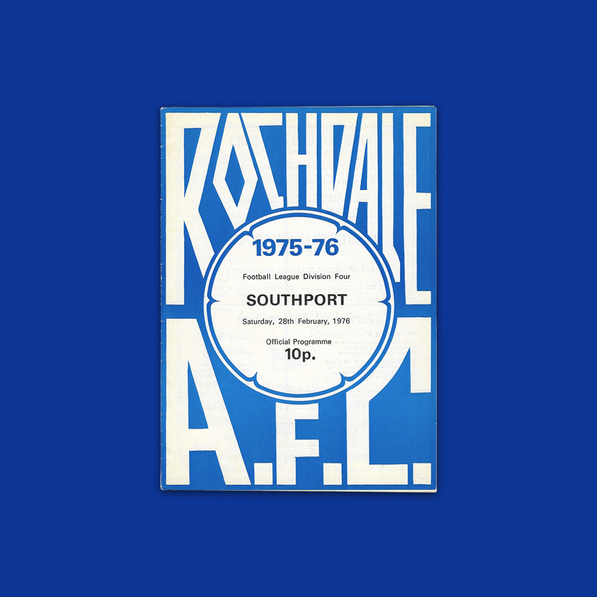 02_28_1976_Rochdale_Southport_Cover