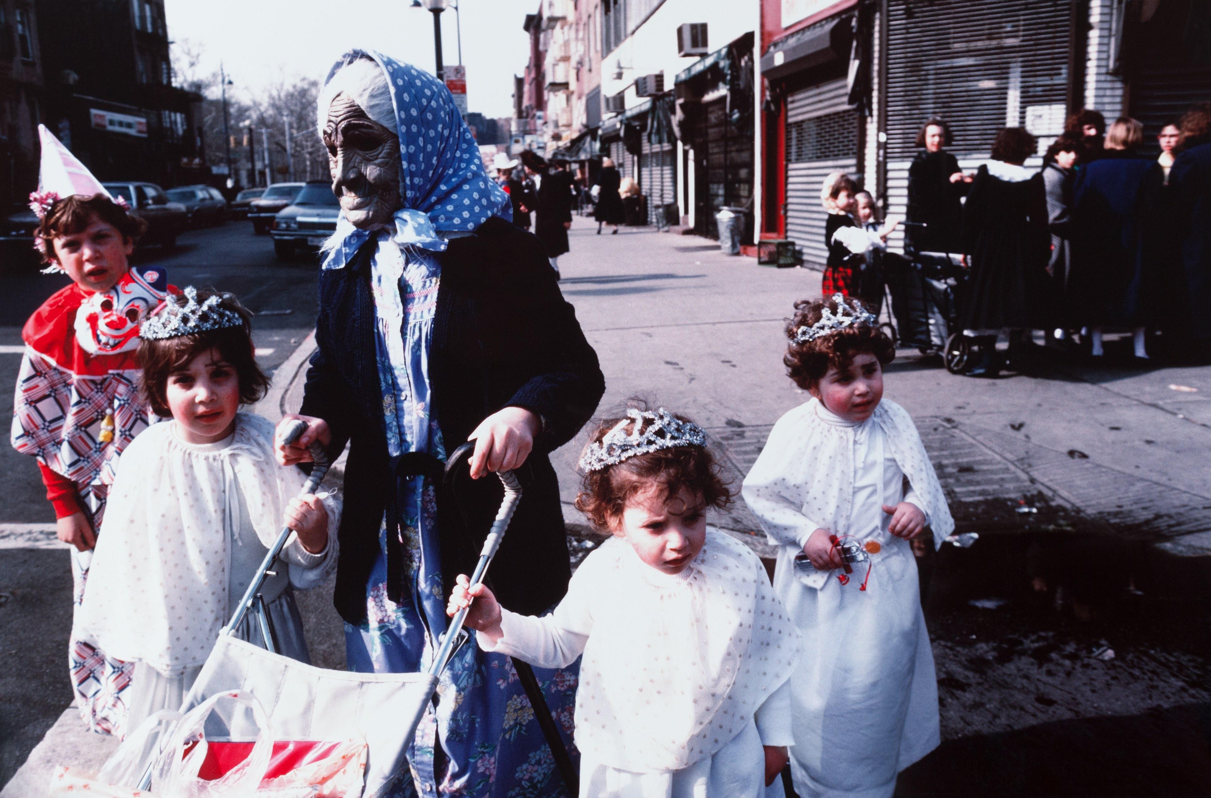 Purim, c.1970's