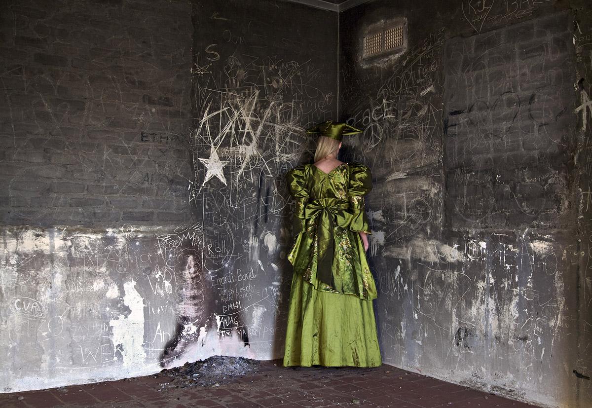 Spectre, 2013