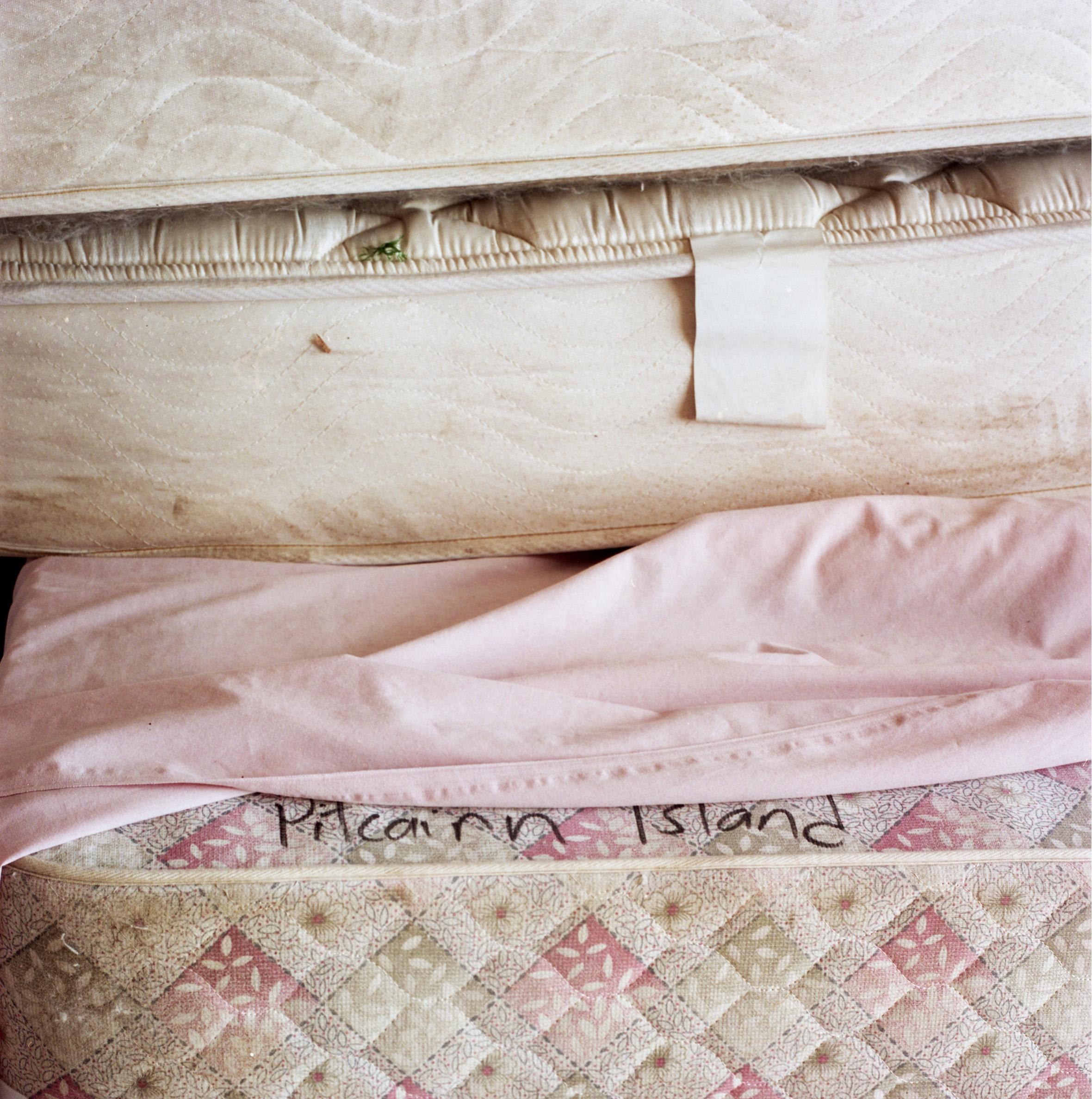 Tania's Room, © Rhiannon Adam