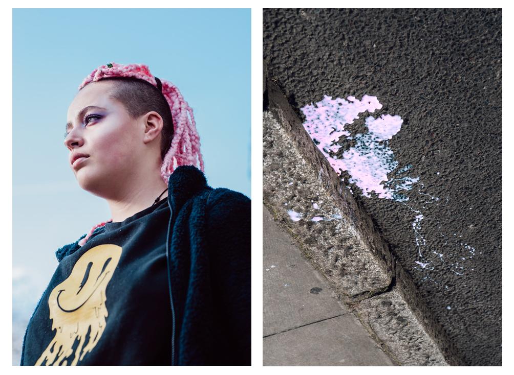Frances / Milkshake