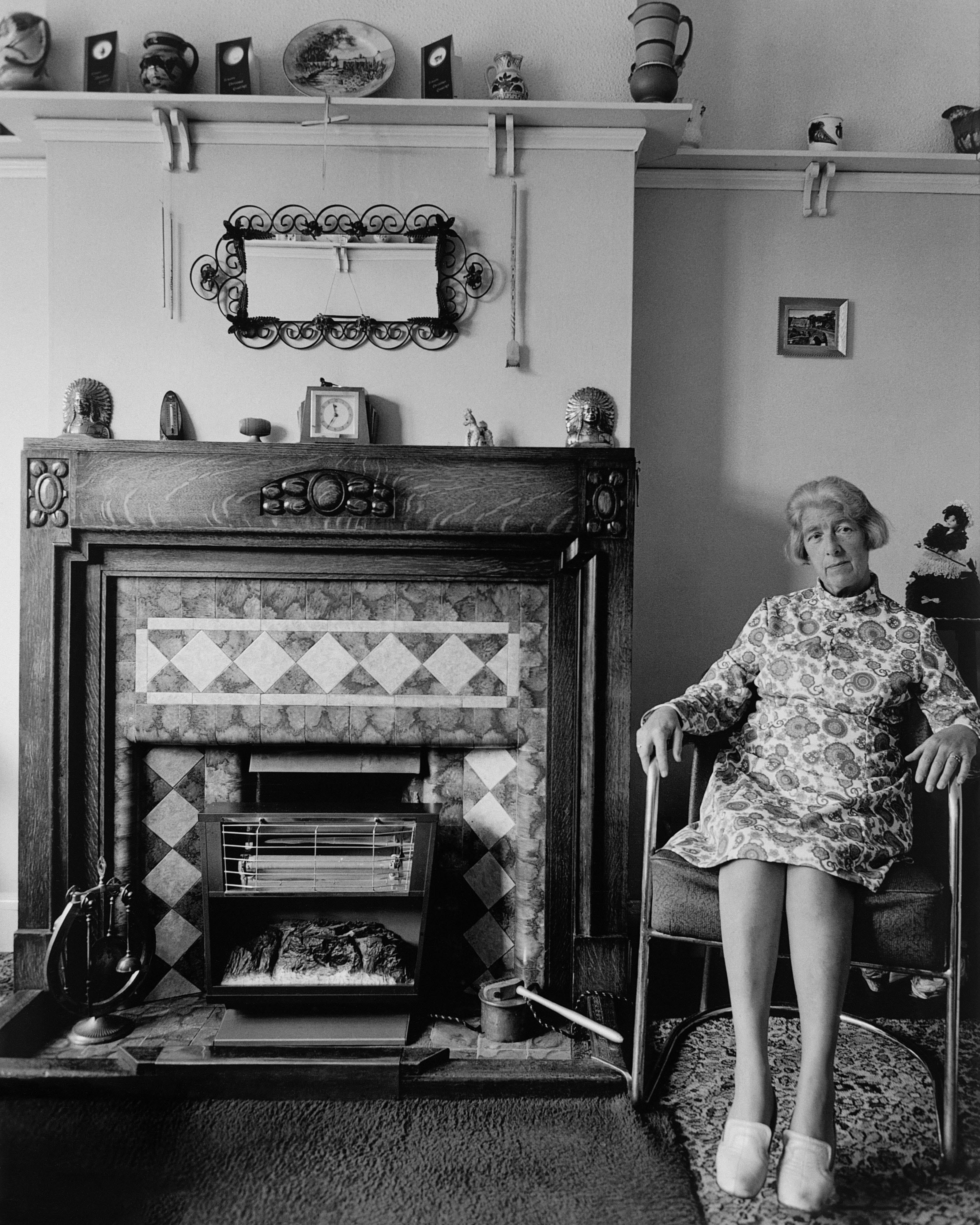 Mrs Tate, 1973