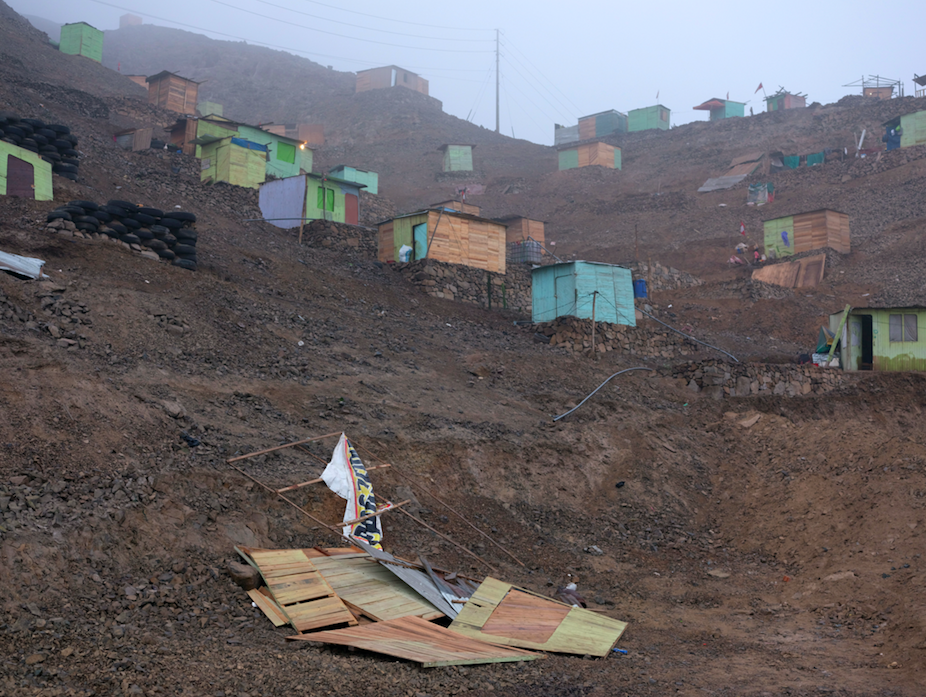 PERU. September, 2017 © Moises Saman