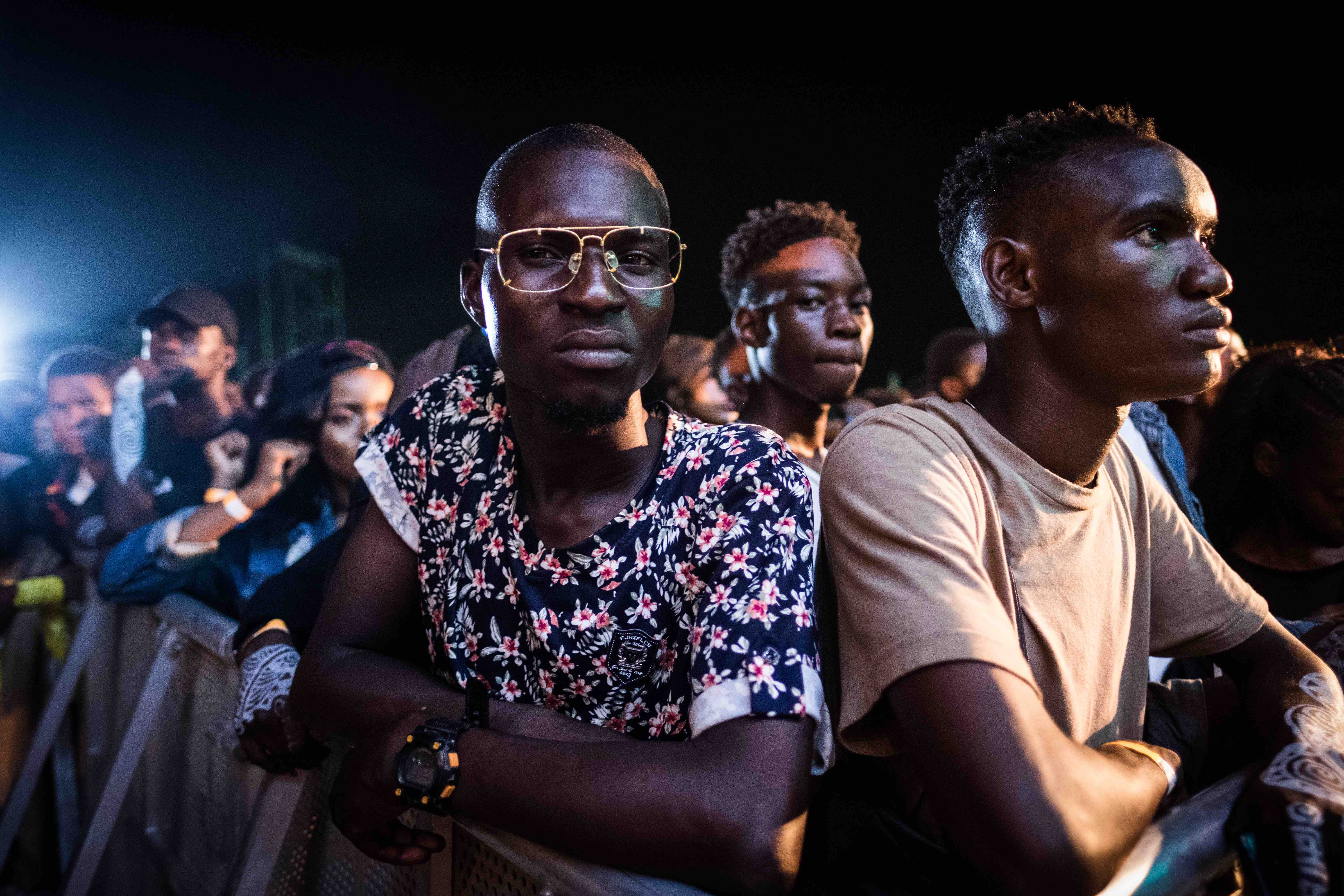 Meet the Gidi Tribe: Nigeria's coolest new youth movement