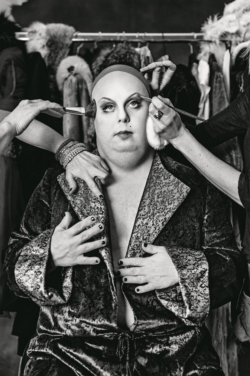 Diva by Emma Svensson, 2016 © Emma Svensson