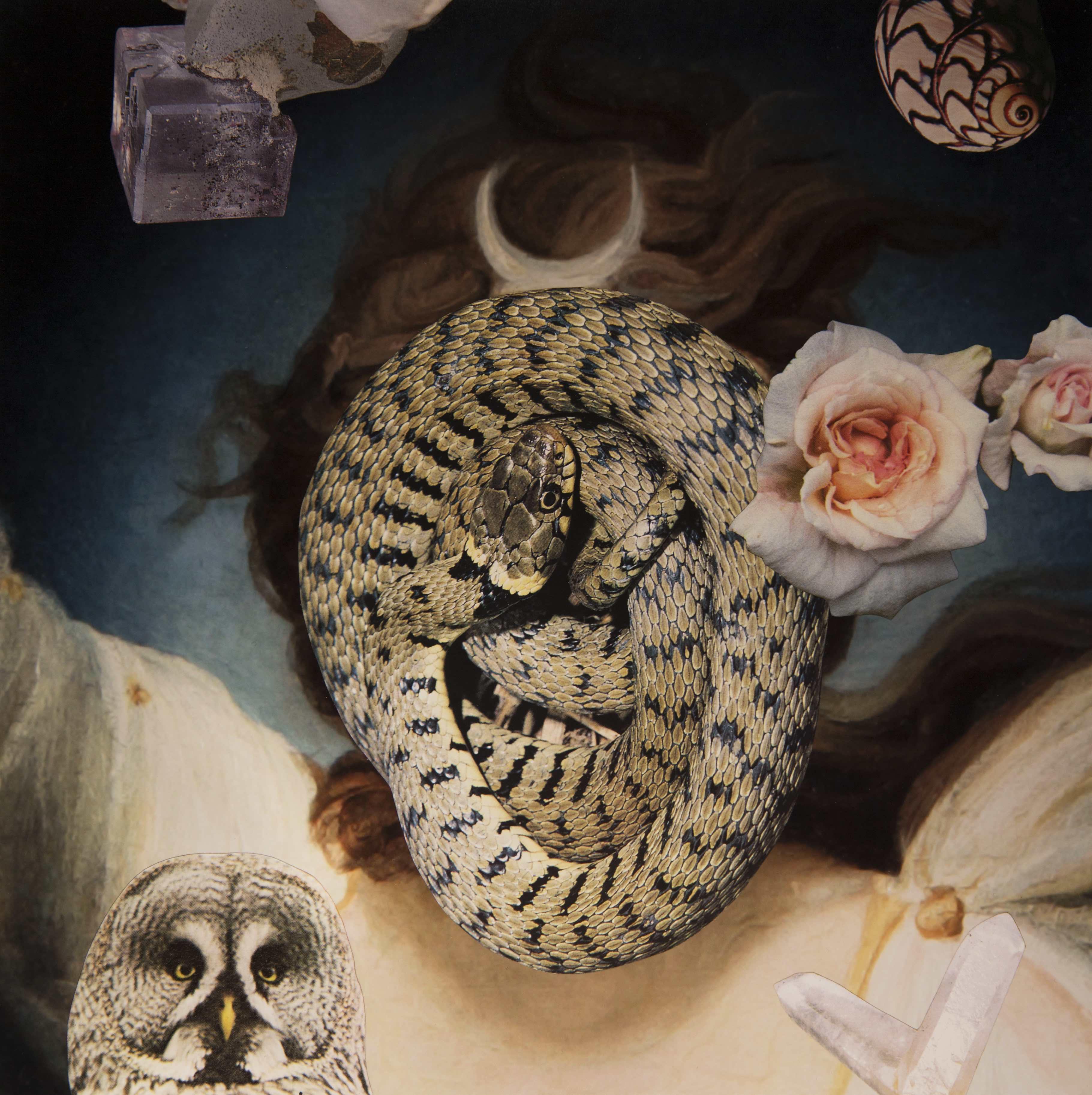 Pythia, 2017. Courtesy of Stuart Shave/Modern Art, Dependance, Andrehn  Schiptjenko, Blum & Poe