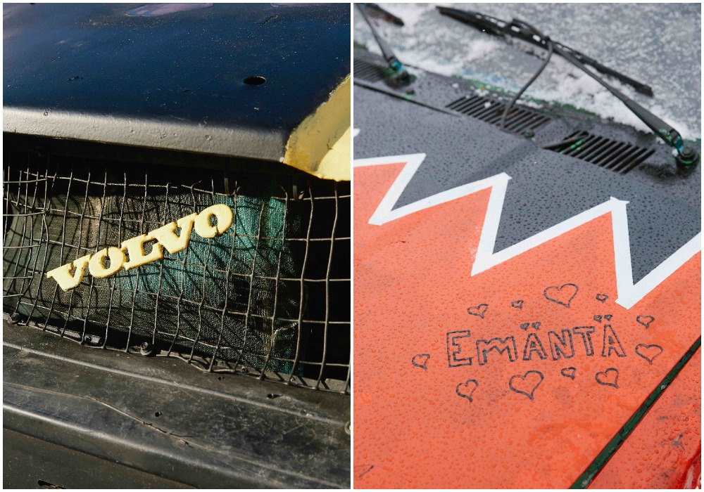 Inside the teen DIY racing scene taking over Finland