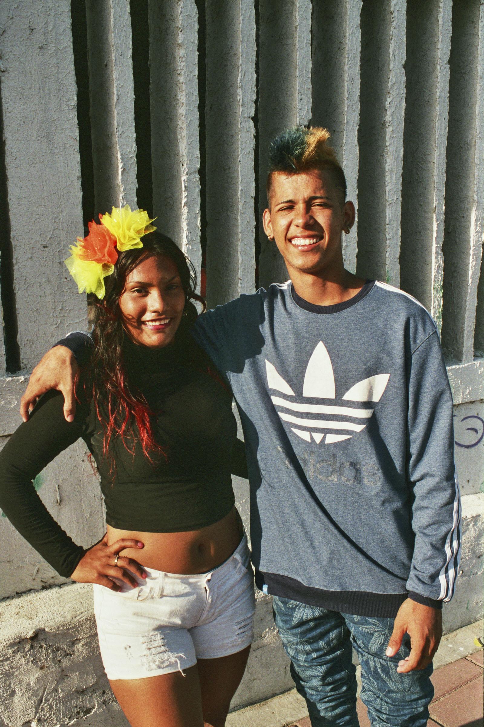 El Carnaval De Barranquilla by Stefy Pocket 1