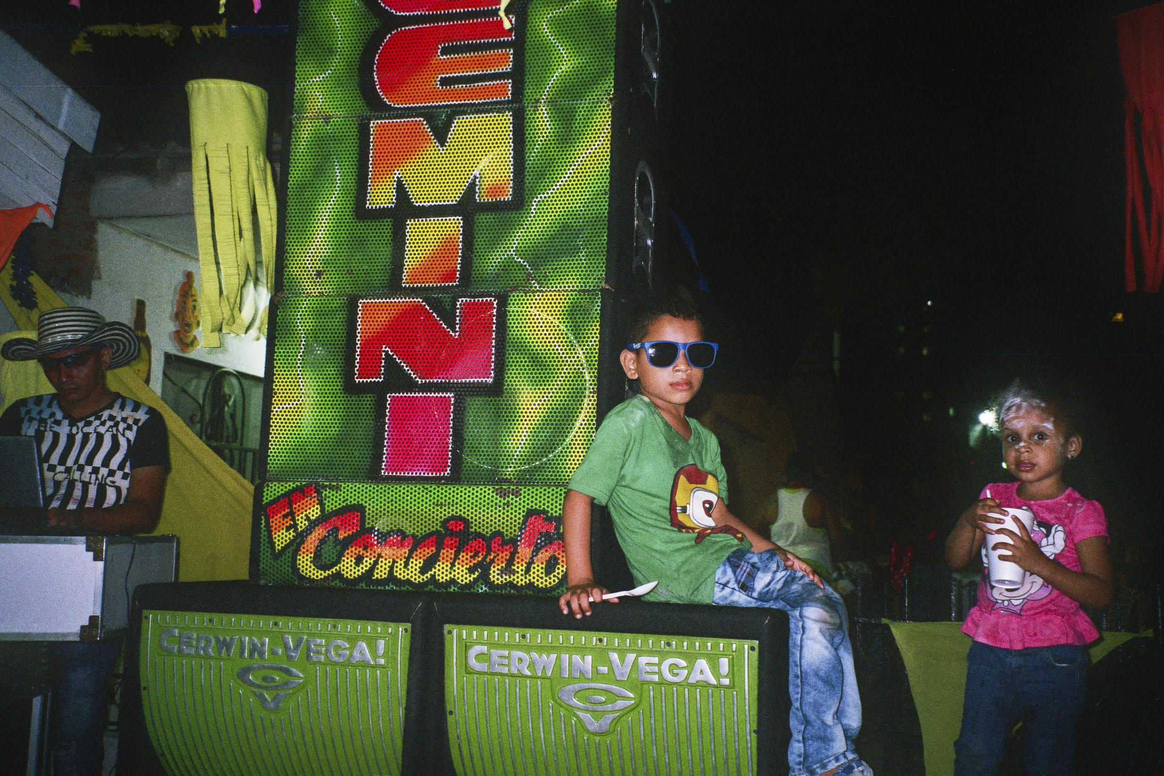 El Carnaval De Barranquilla by Stefy Pocket 14