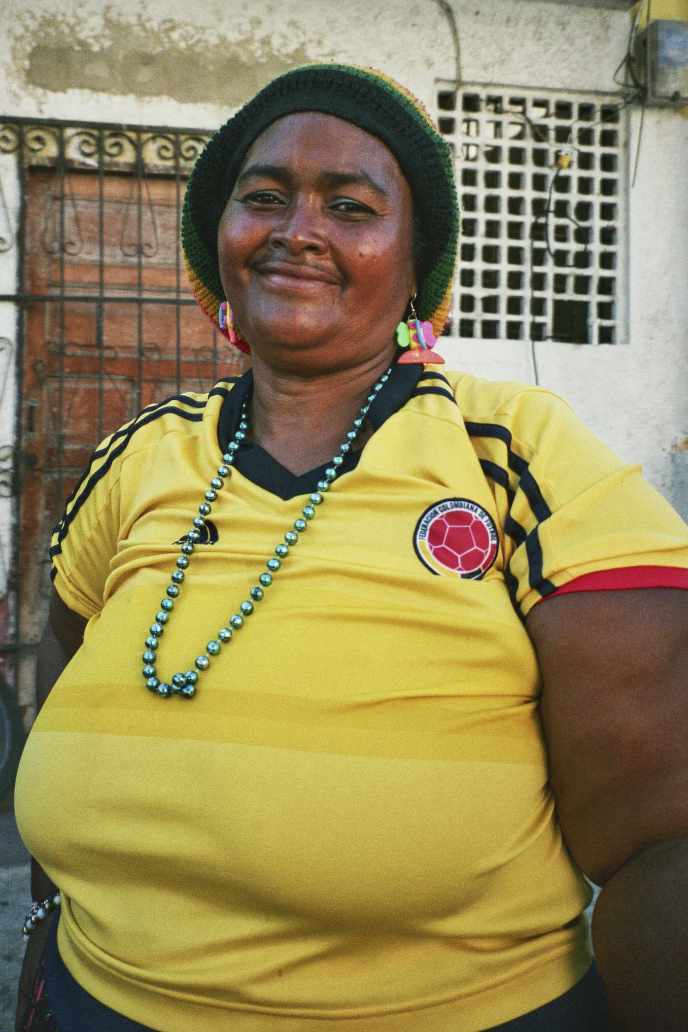 El Carnaval De Barranquilla by Stefy Pocket 3