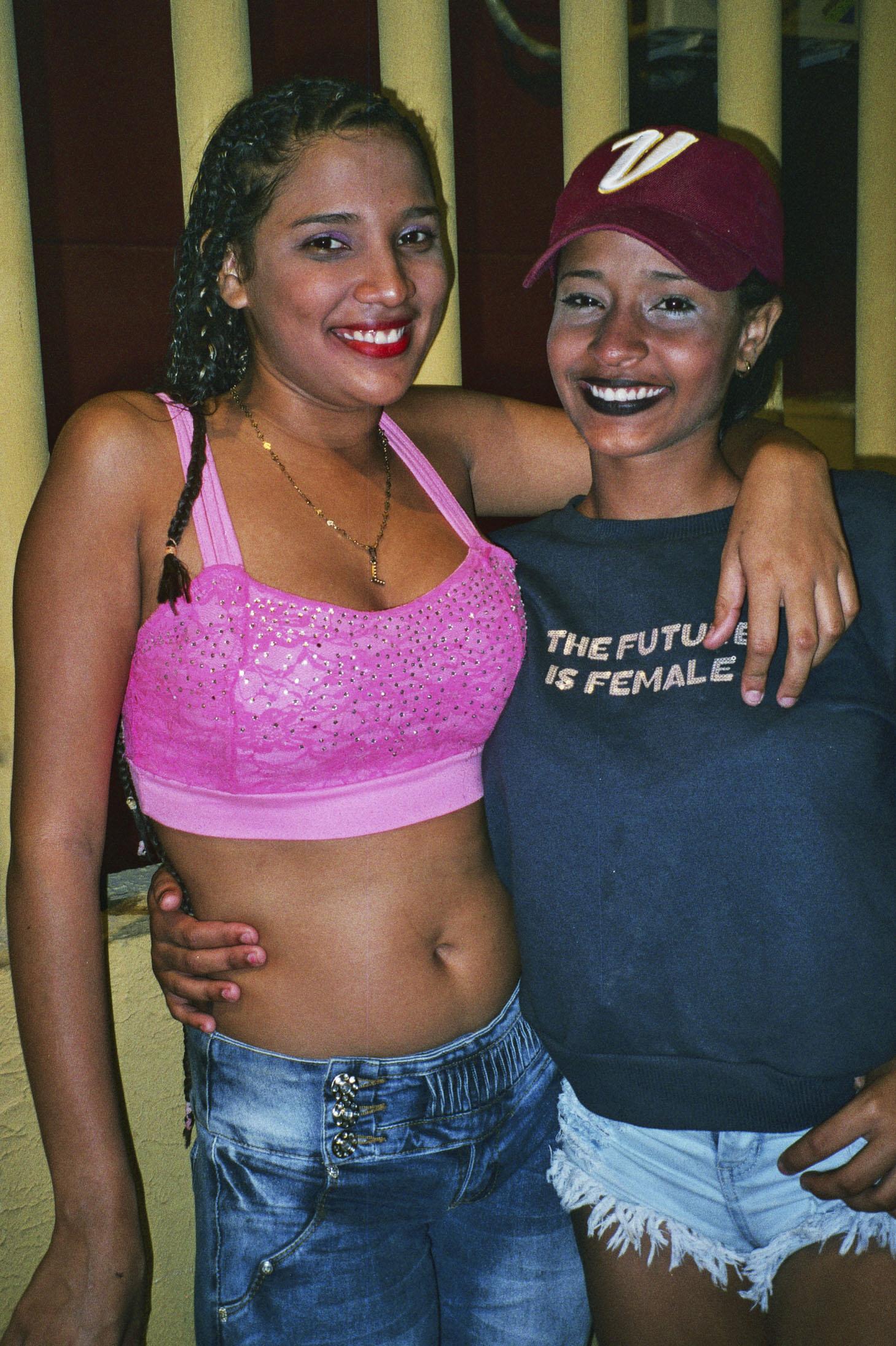 El Carnaval De Barranquilla by Stefy Pocket 6