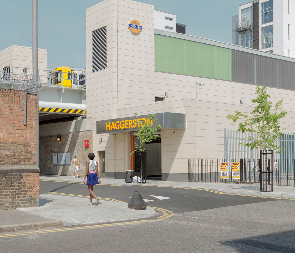 HMP_The-Corners_C.Dorley-Brown_Haggerston-Station-2010_online