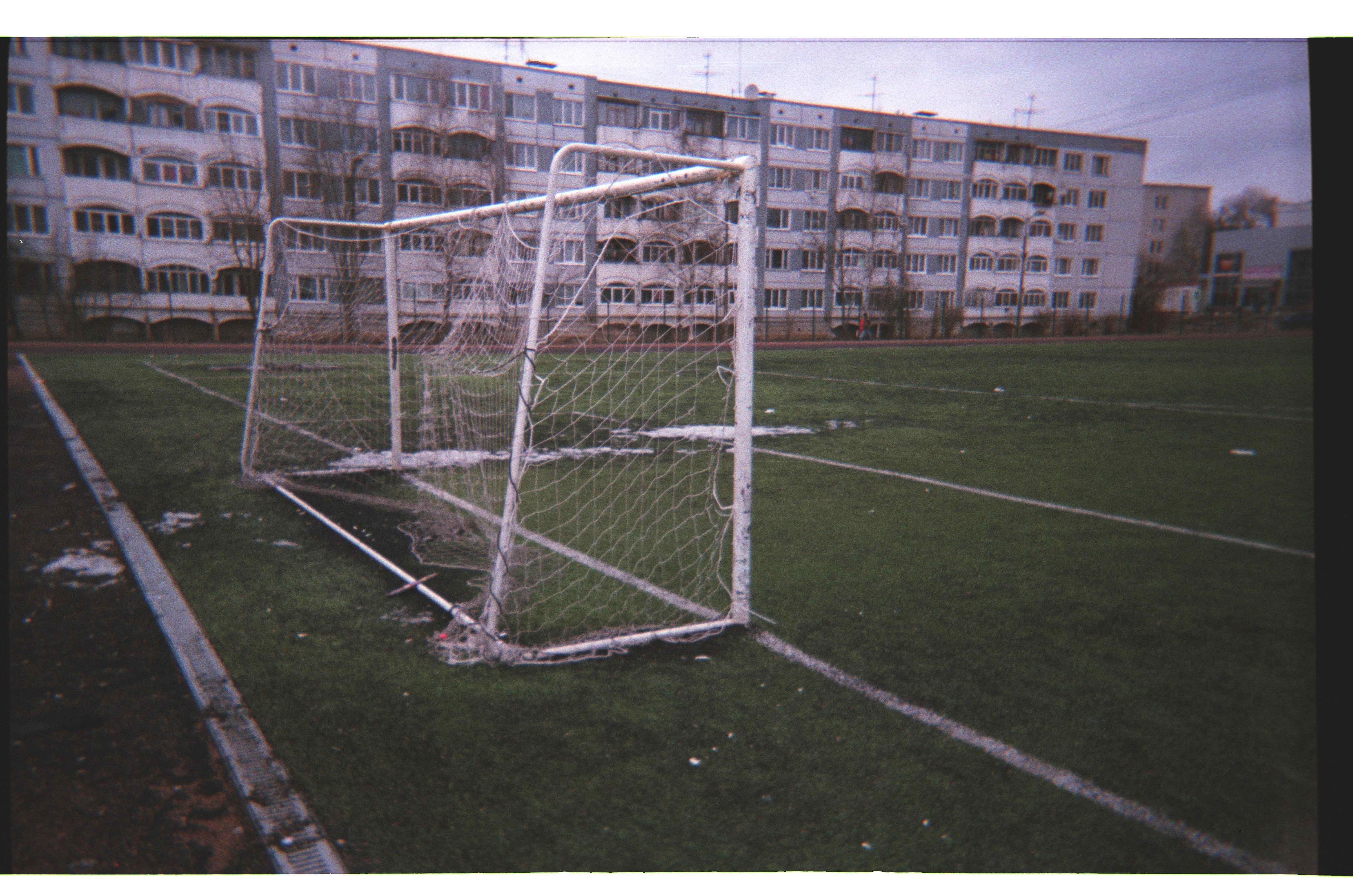 Tosno 1 - Saint Petersburg 1 - Ayoub Abdelrahim (Goal Click Russia) copy