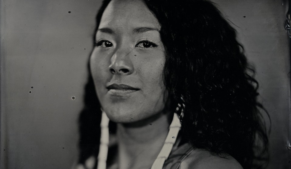 amateur true models american Native