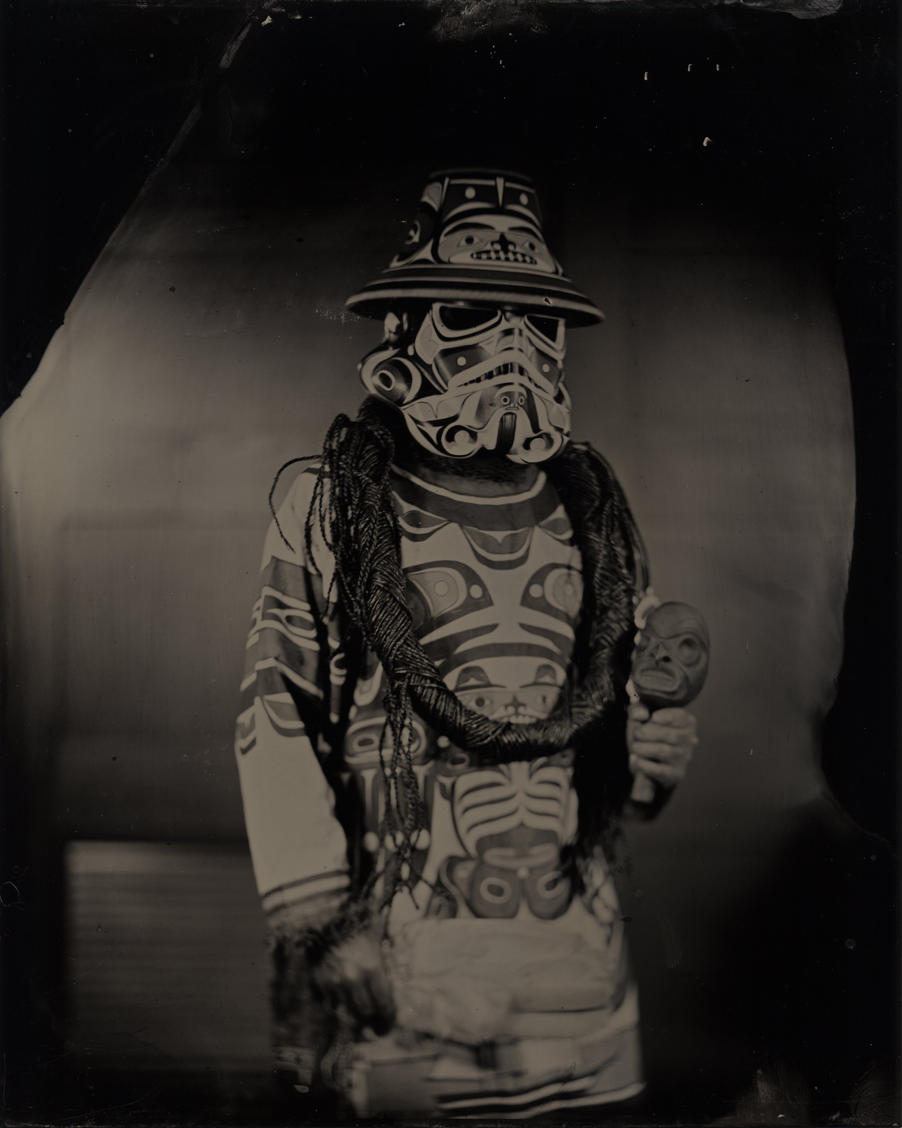 Stormtrooper, Will Willson.