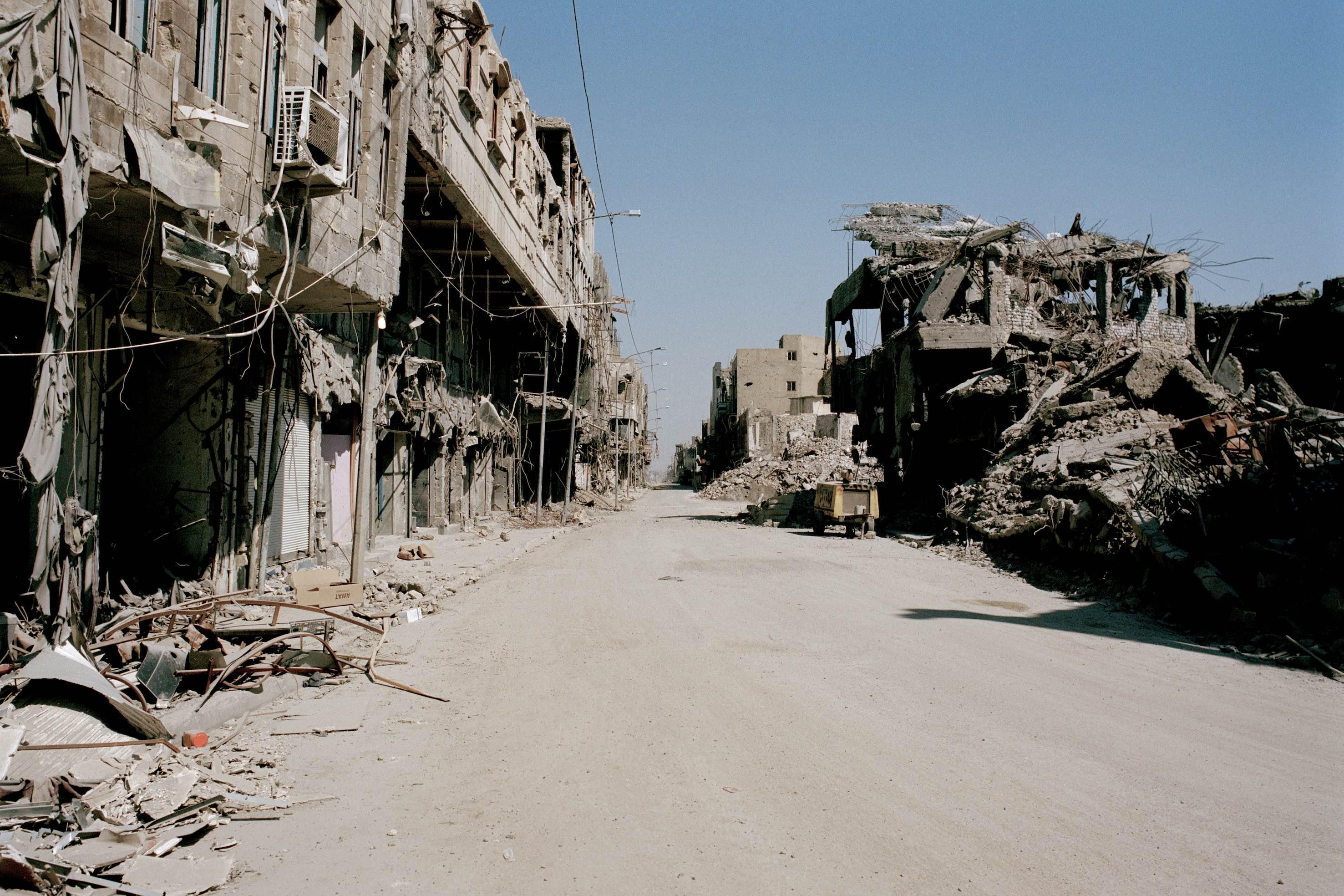 Mosul City Duley 15
