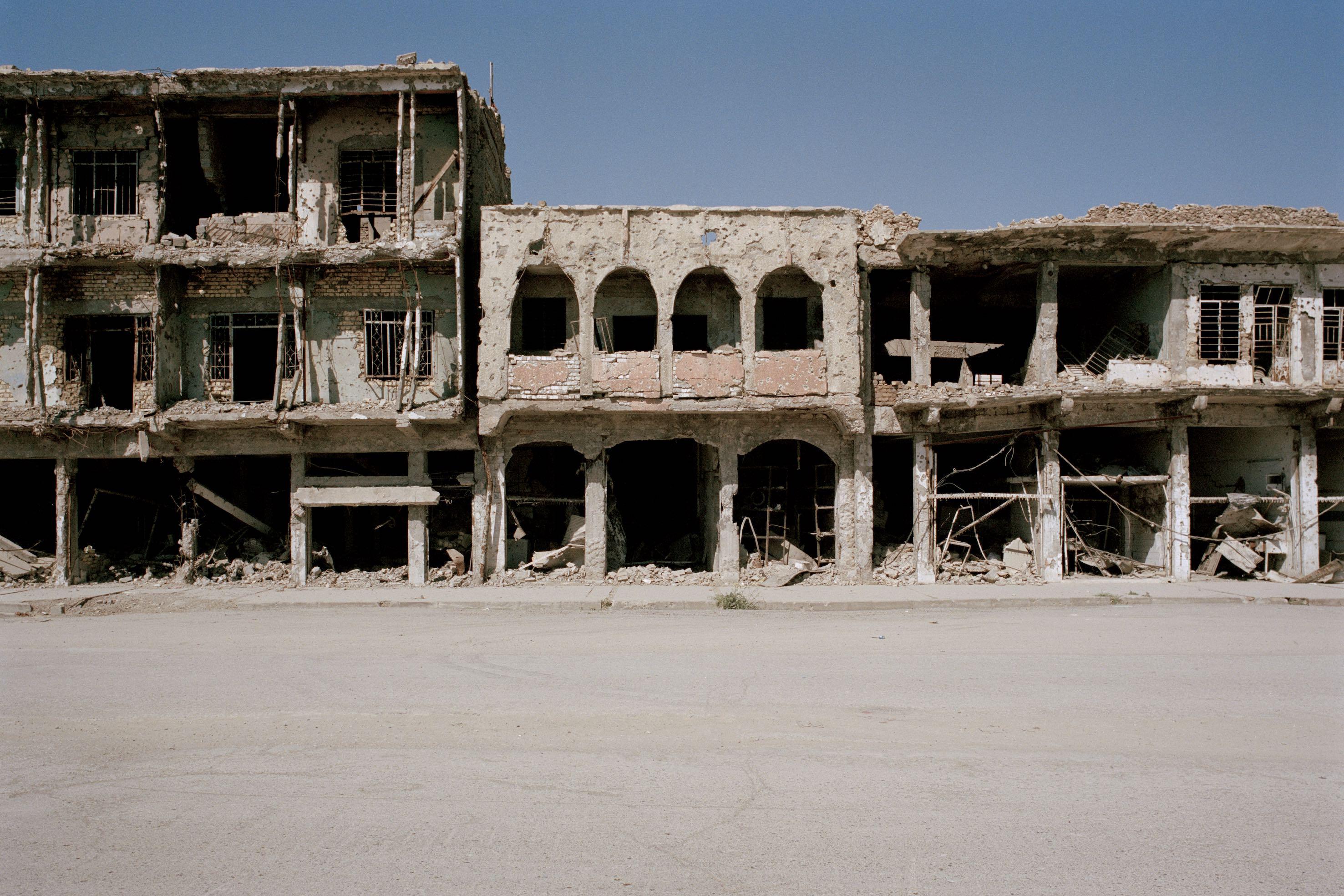 Mosul City Duley 19