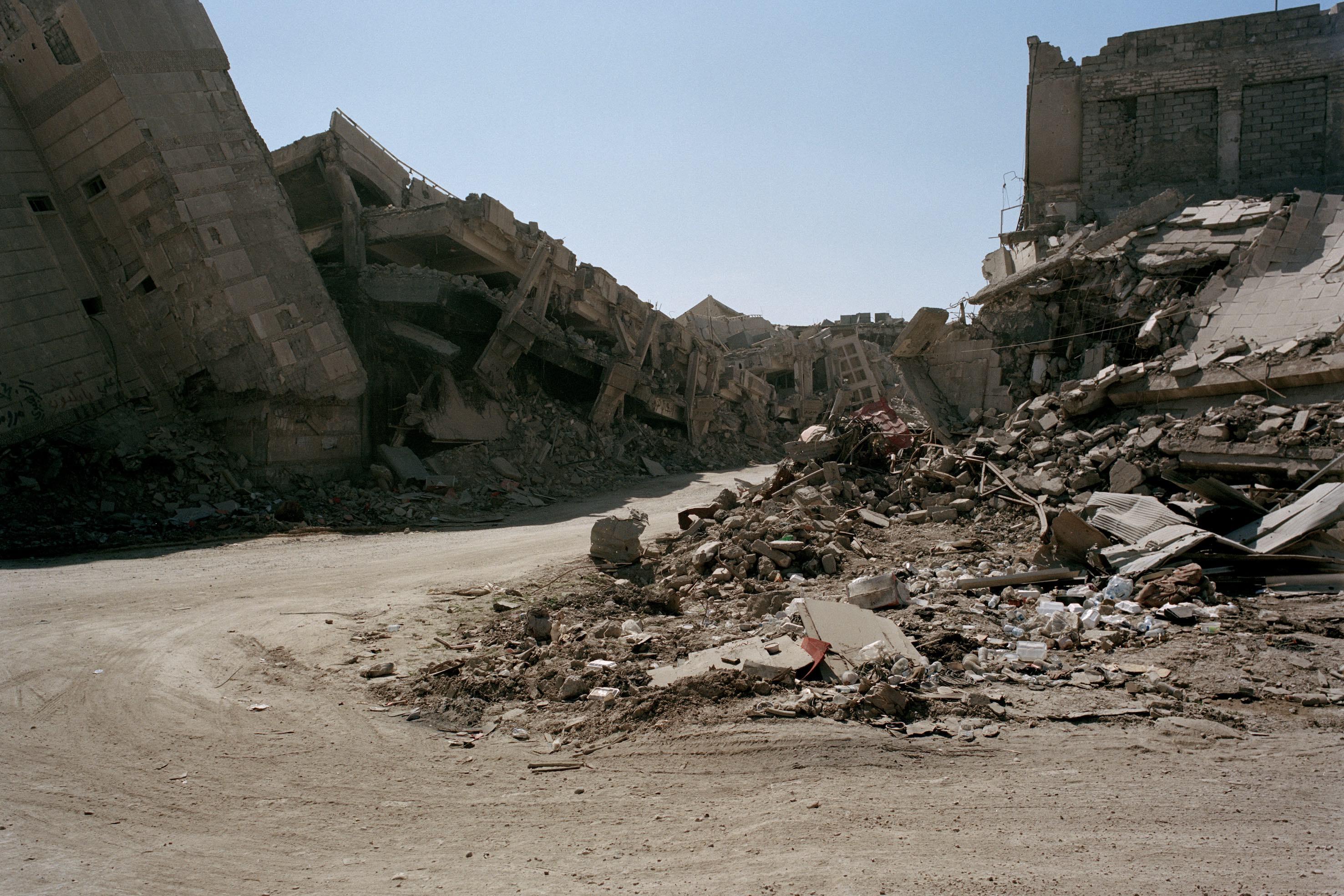 Mosul City Duley 23