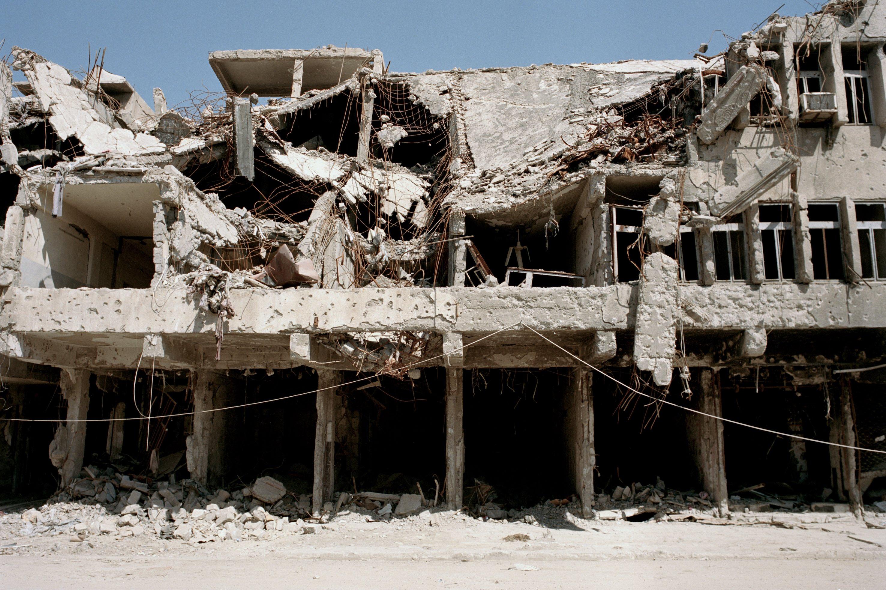 Mosul City Duley 5