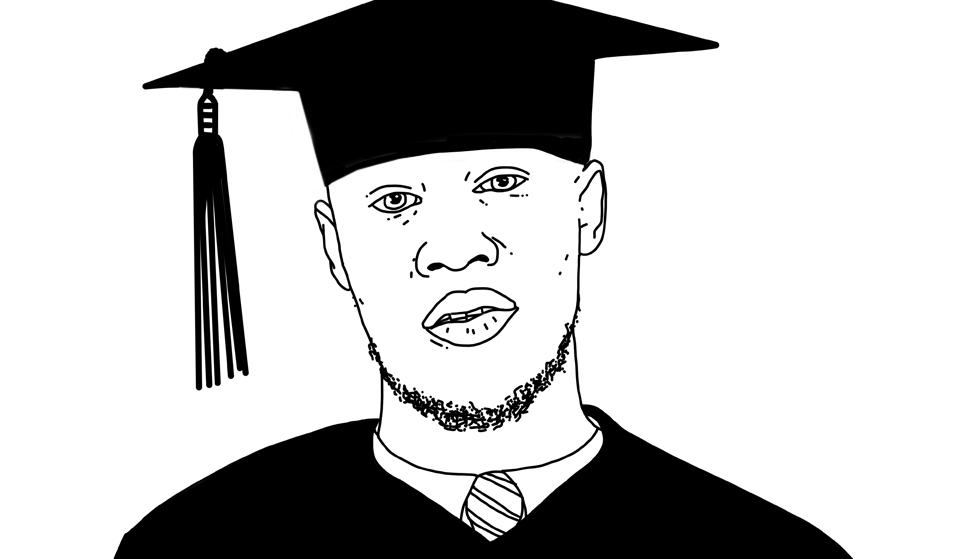 Will This Student Graduate White And >> Stormzy Has Made Me Proud To Be A Black Cambridge Graduate