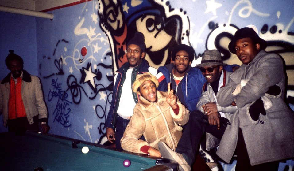 The Enduring Legacy Of Wild Style Hip Hop S First Ever Film