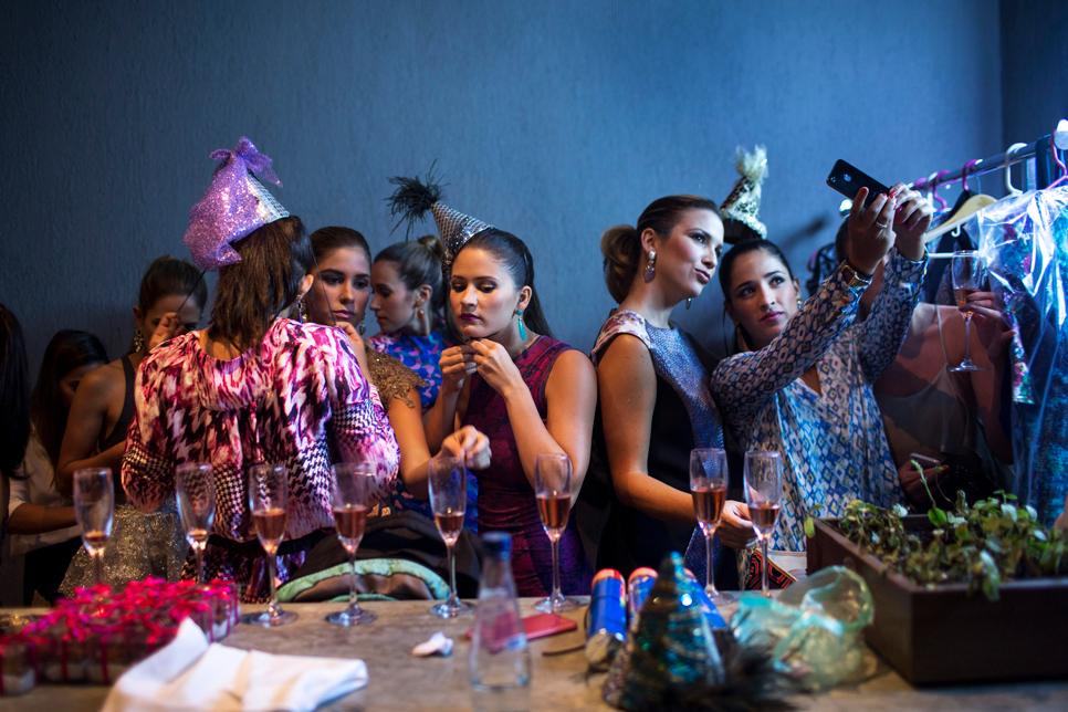 Venezuela models