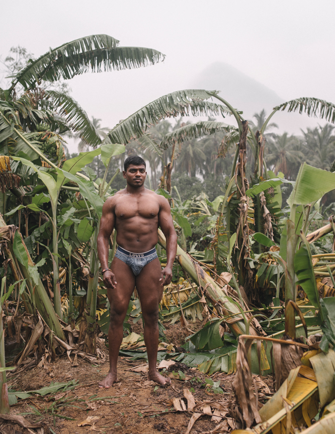 India's bodybuilding boom reflects a nation coming of age