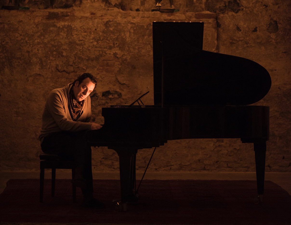 Chilly Gonzales Breaks Down The Essence Of Music