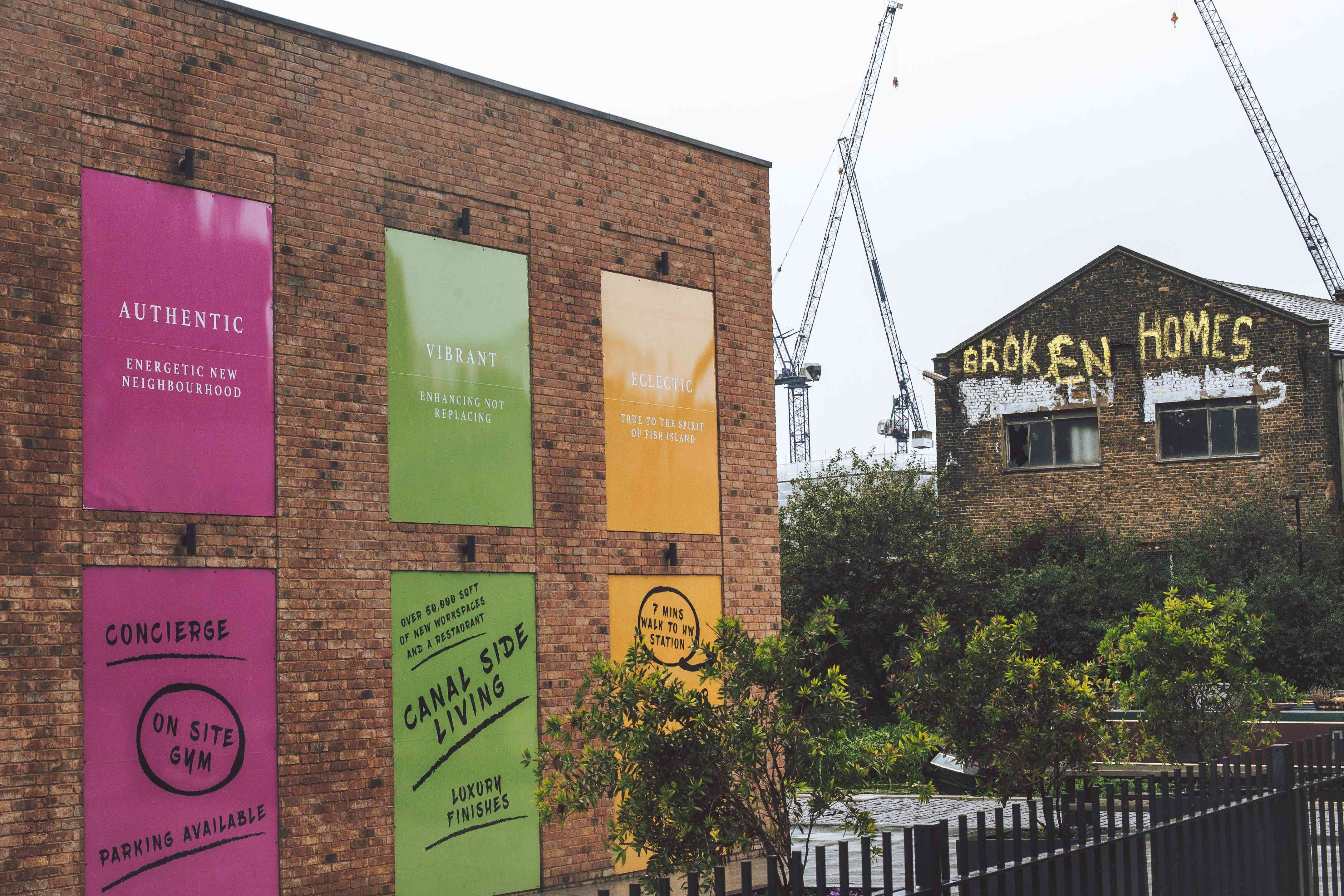 The battle to save east London: is this finally the end?
